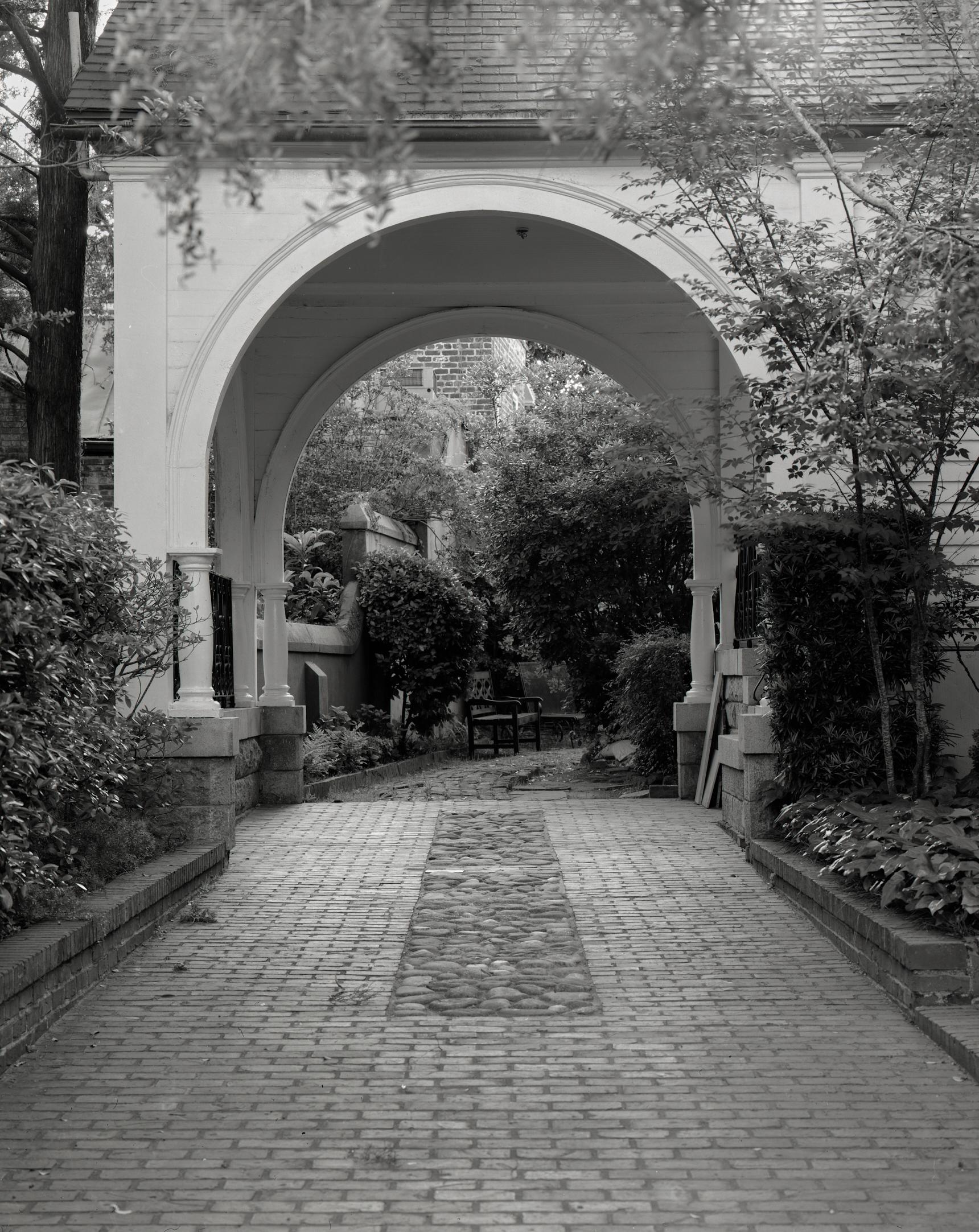 Charleston Arch 2018