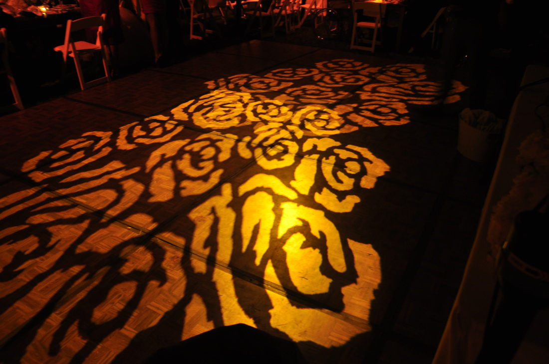 PHOTO CREDIT FOR THIS IMAGE ONLY: Shindig Lighting