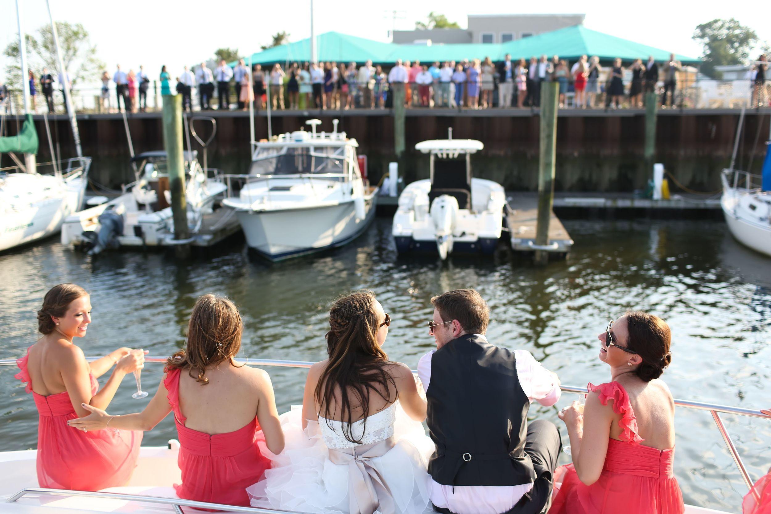 Milford Yacht Club Wedding Fairfield County Wedding Amy Champagne Events33.jpg