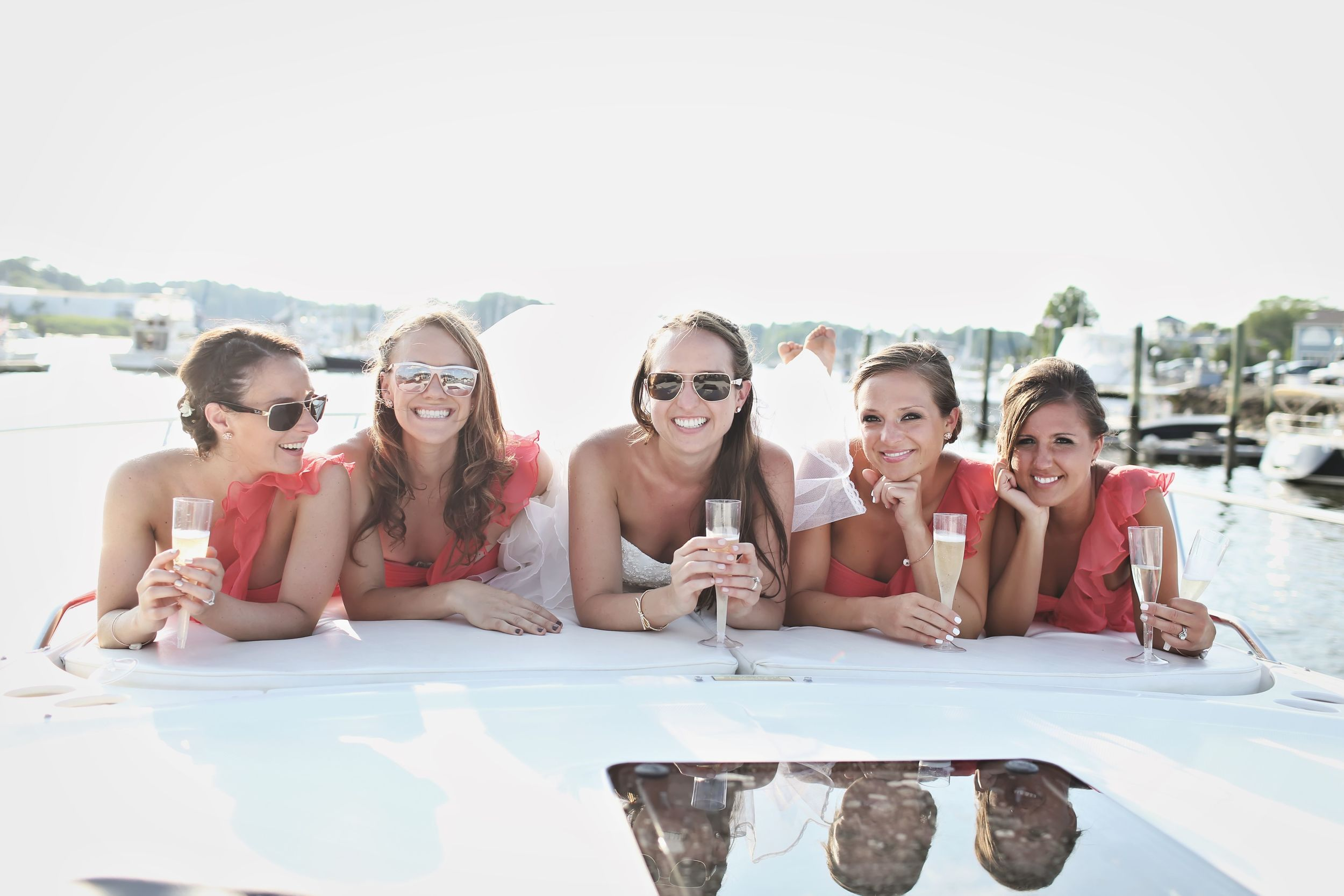 Milford Yacht Club Wedding Fairfield County Wedding Amy Champagne Events32.jpg