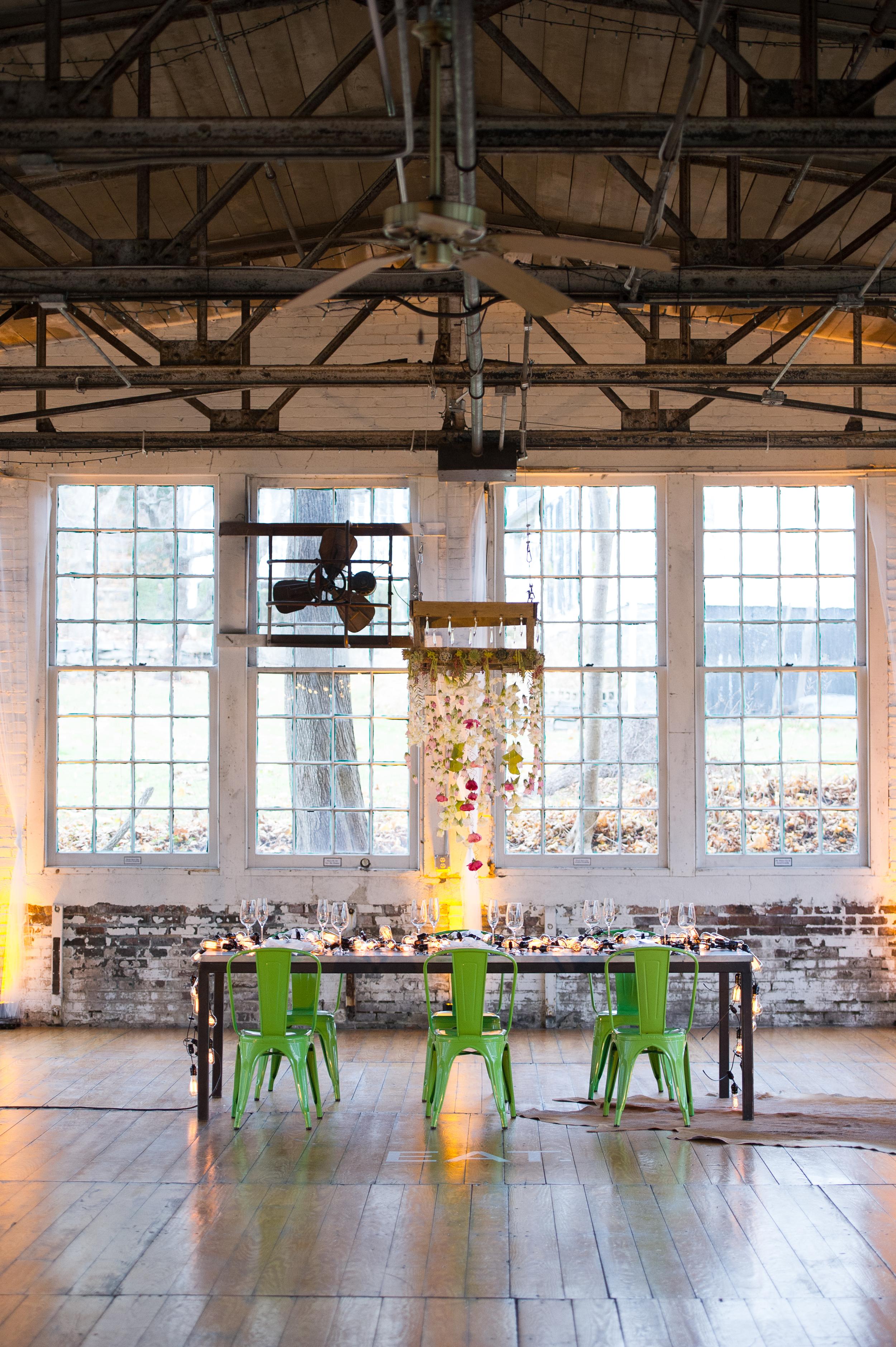 Connecticut wedding planner Industrial wedding decor074.jpg