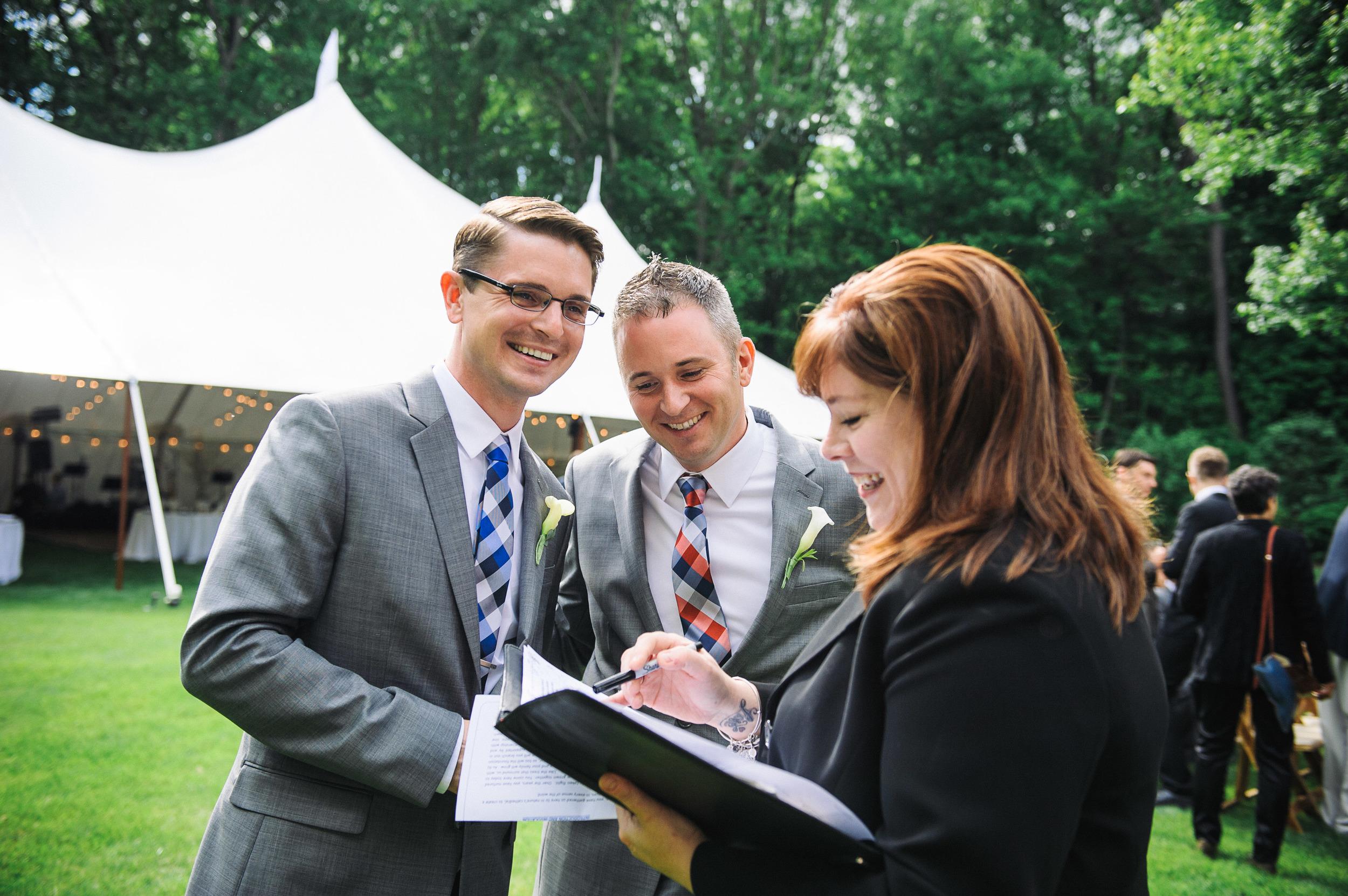 Same Sex Wedding CT Gay Wedding LGBT Wedding035.JPG