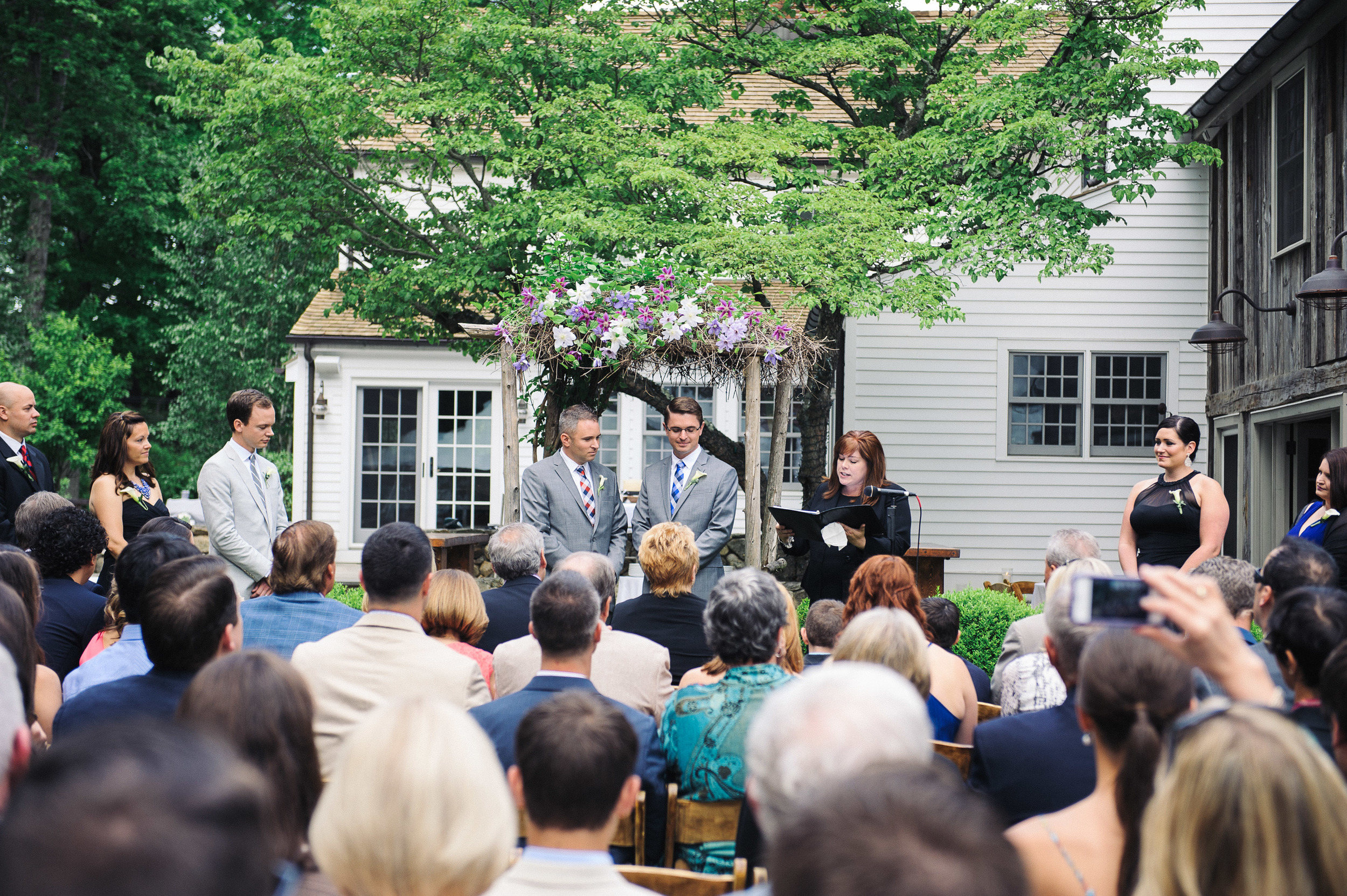 Same Sex Wedding CT Gay Wedding LGBT Wedding055.JPG