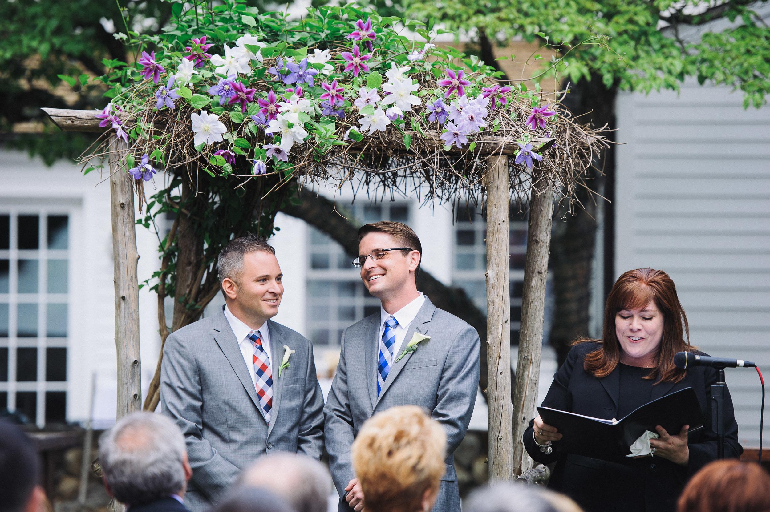 Same Sex Wedding CT Gay Wedding LGBT Wedding057.JPG