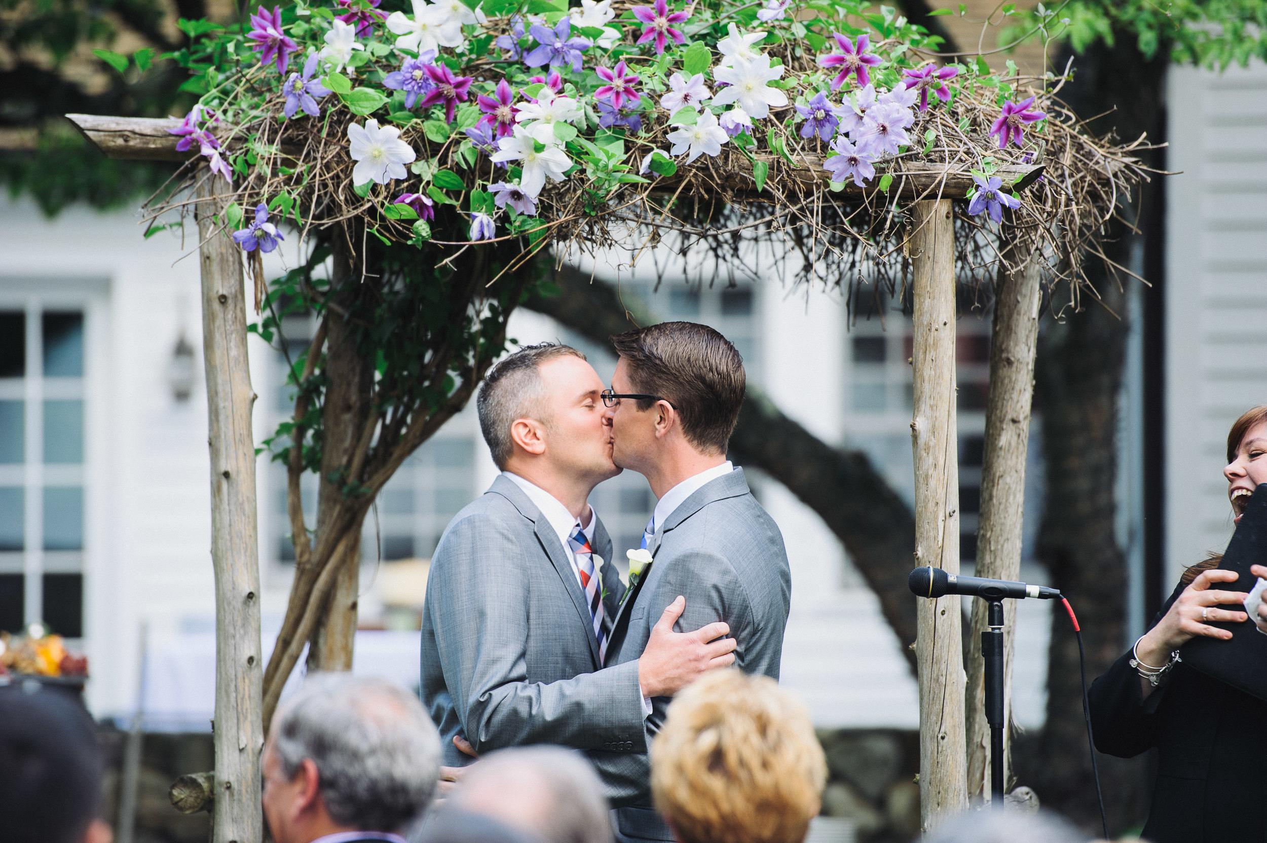Same Sex Wedding CT Gay Wedding LGBT Wedding104.JPG
