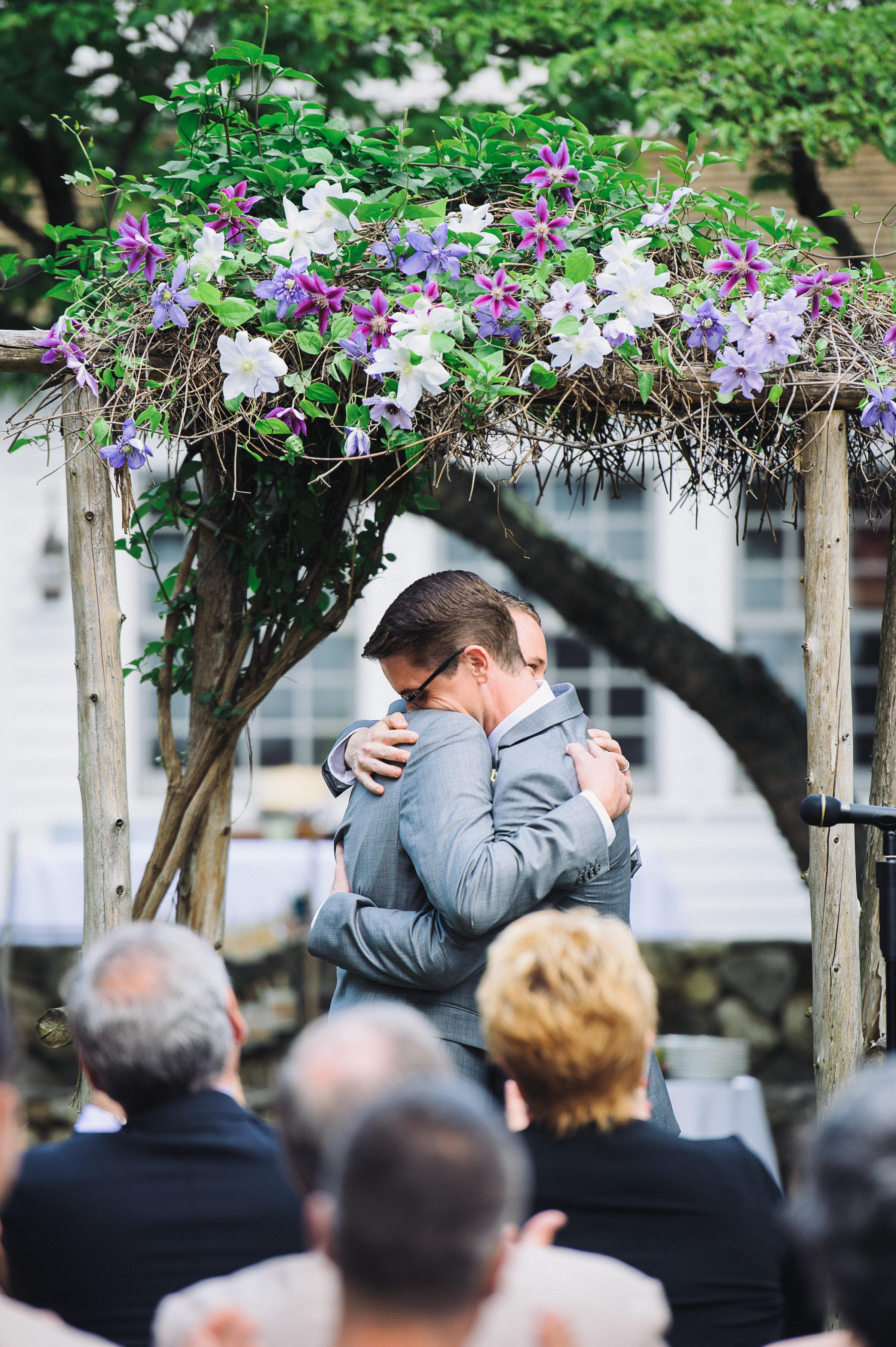Same Sex Wedding CT Gay Wedding LGBT Wedding107.JPG