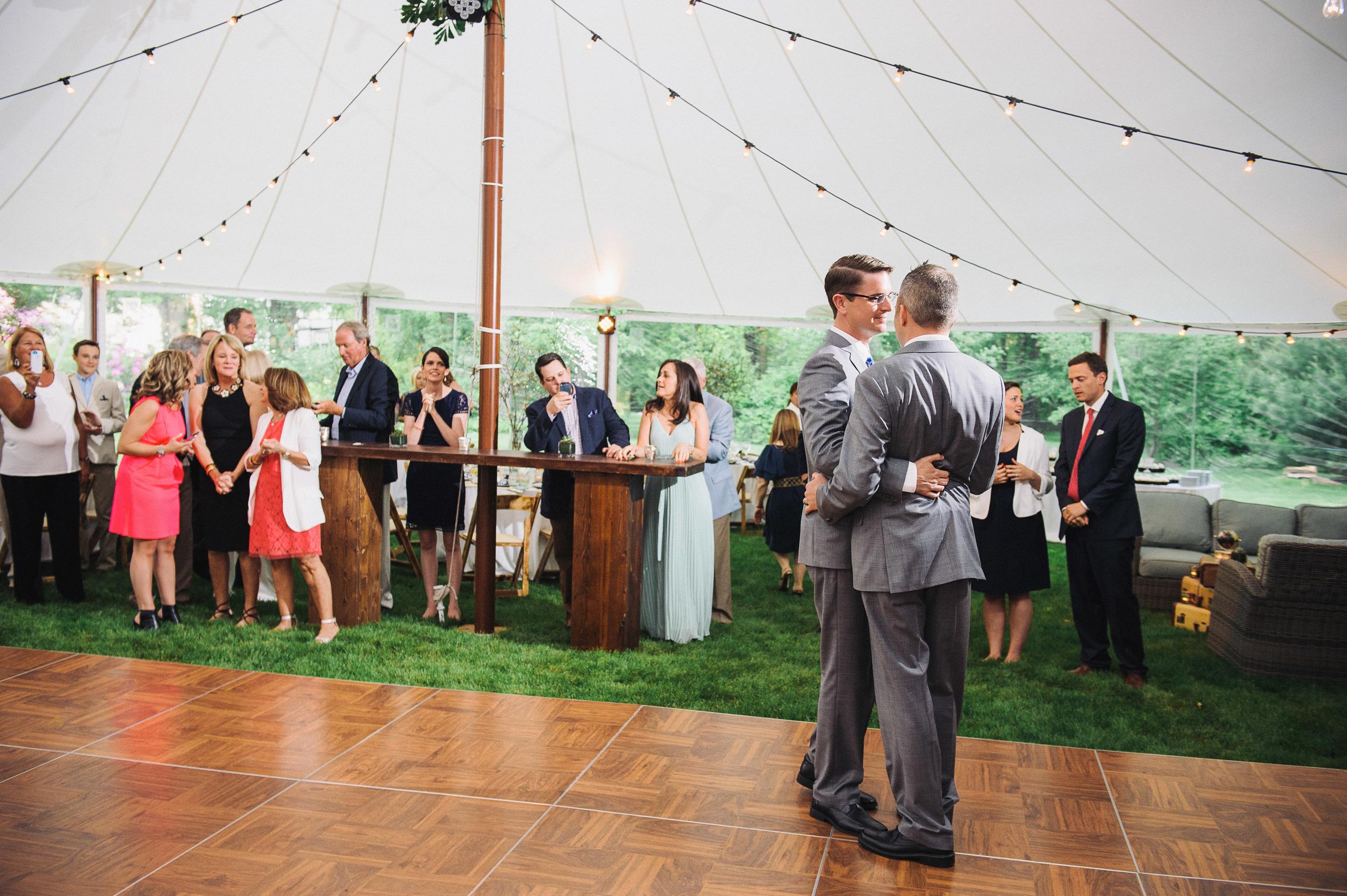 Same Sex Wedding CT Gay Wedding LGBT Wedding489.JPG