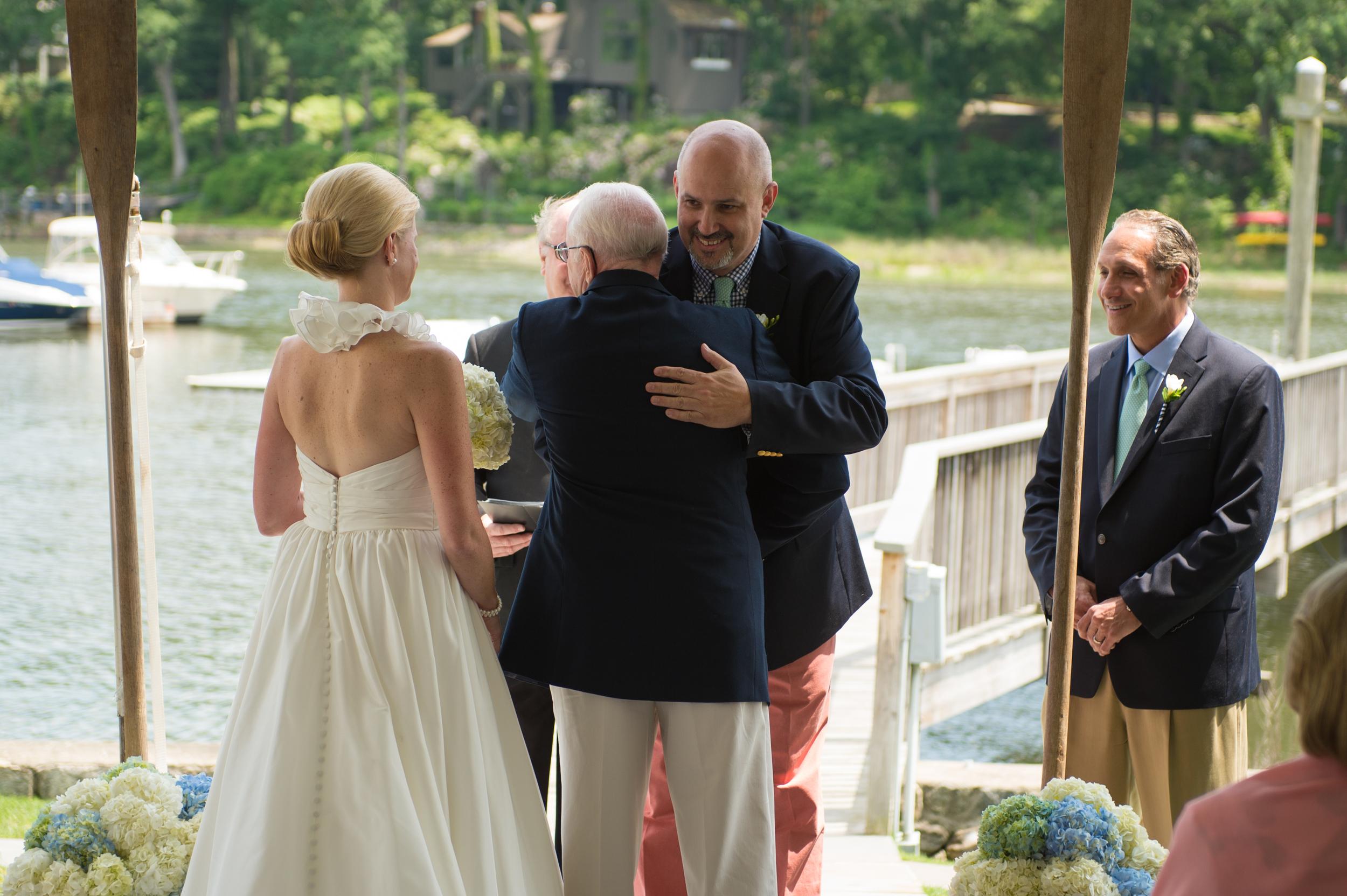 Saugatuck Rowing Club Wedding Connecticut Wedding Planner_074.jpg