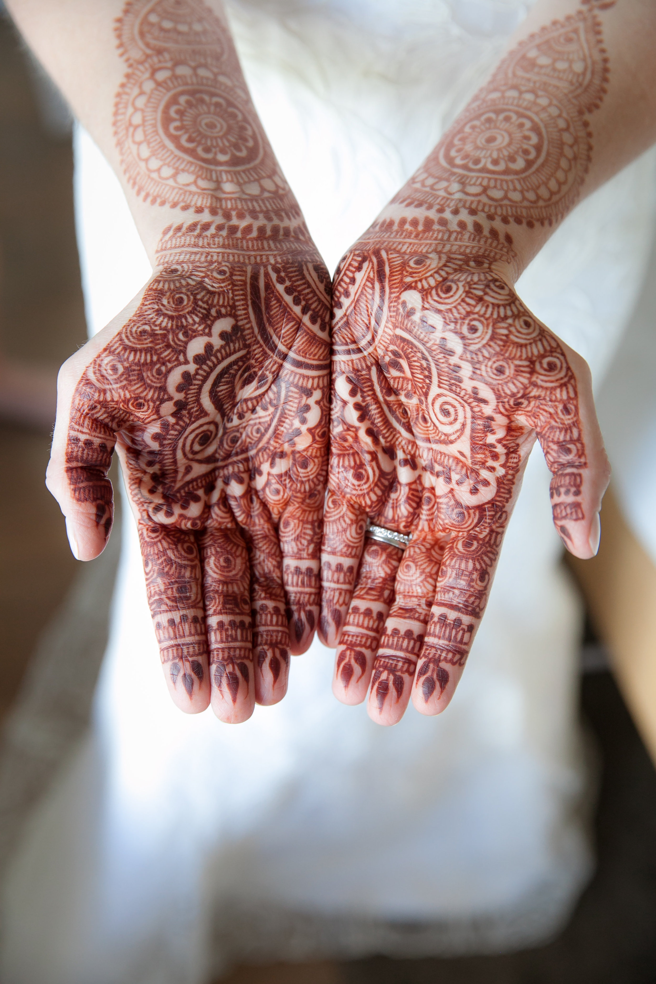 Amy Champagne Events CT Wedding Roundhouse Indian Wedding