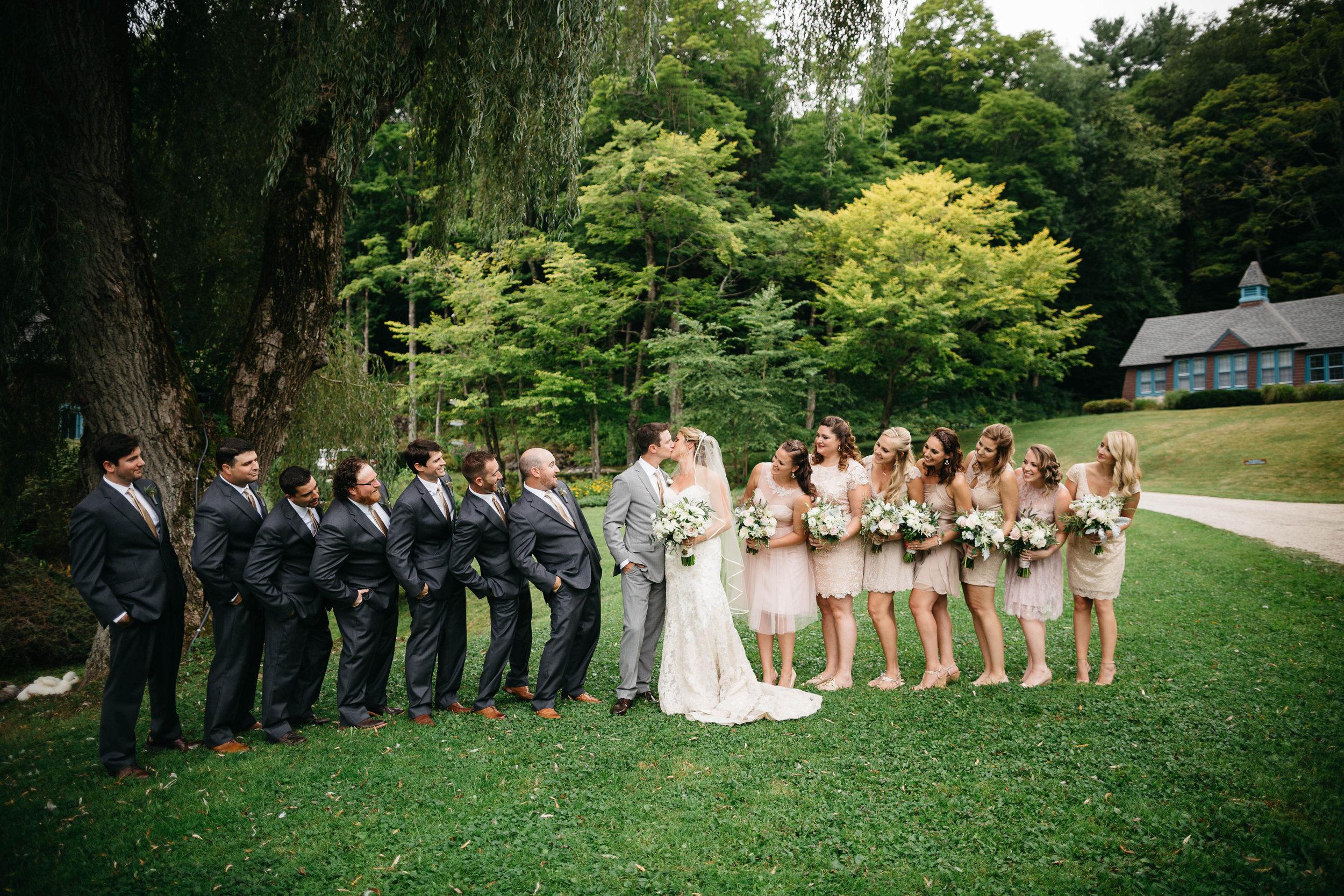 Amy Champagne Events CT Wedding Planner Stonover Farm, Lenox MA Wedding