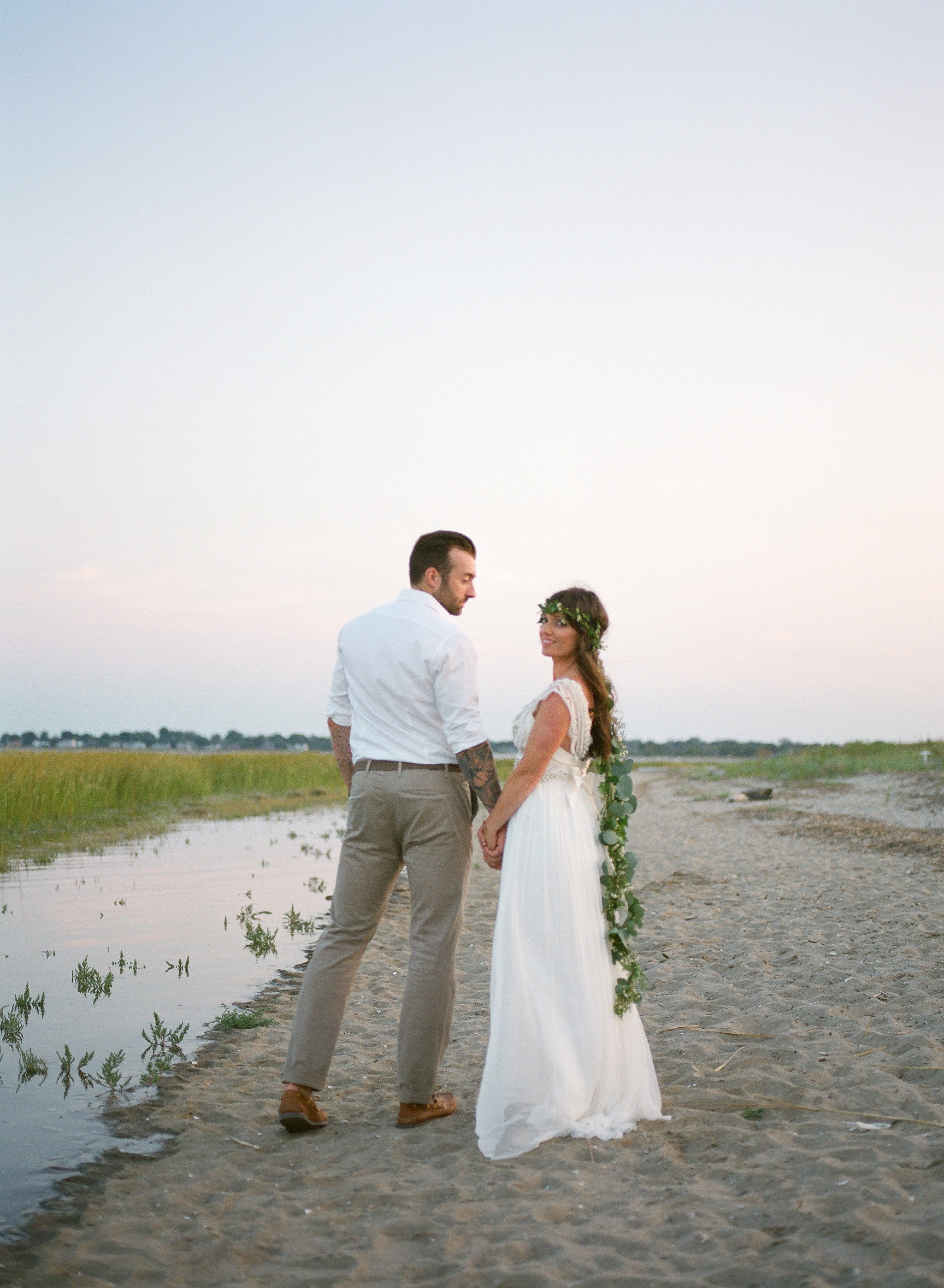 BOHO Beach Inspired Wedding Connecticut_001.JPG