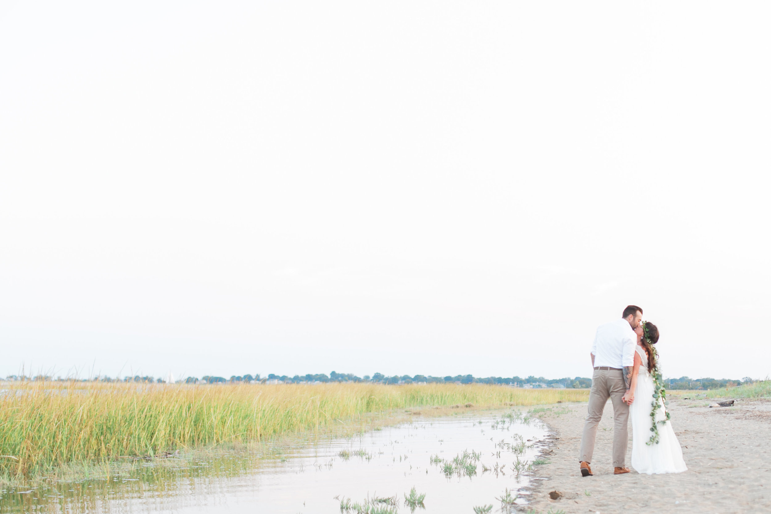 BOHO Beach Inspired Wedding Connecticut_040.jpg