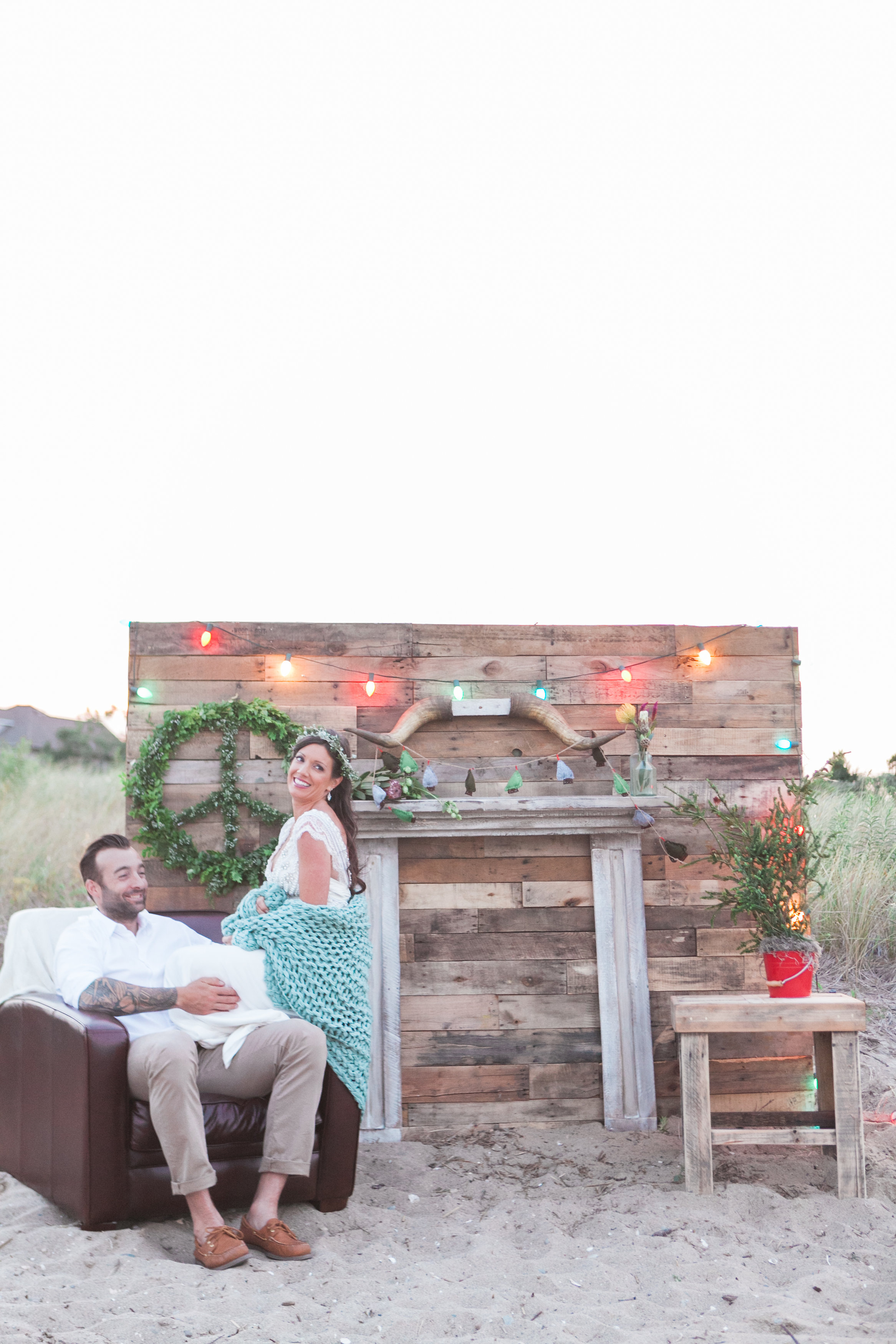 BOHO Beach Inspired Wedding Connecticut_050.jpg