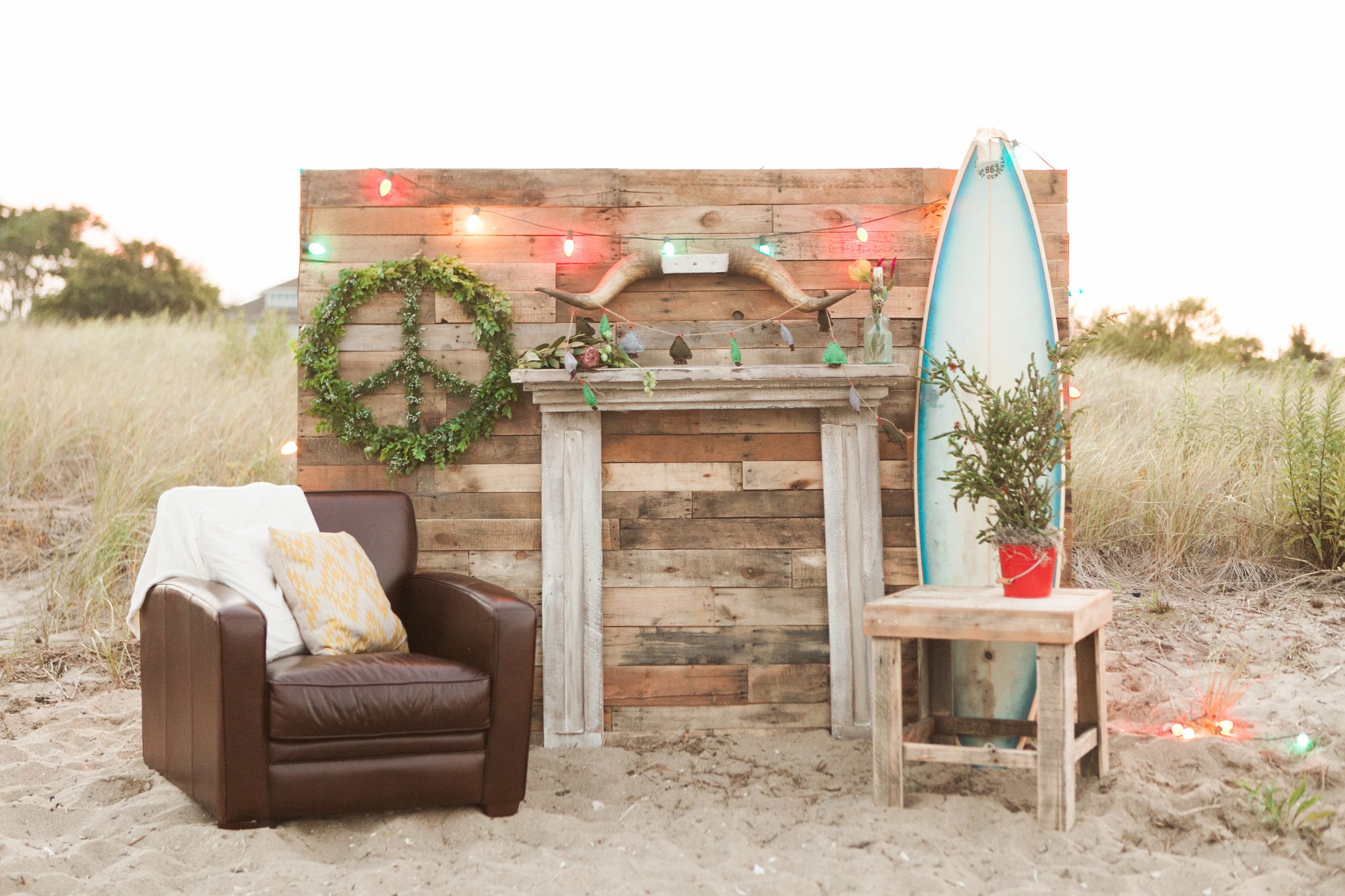 BOHO Beach Inspired Wedding Connecticut_055.jpg