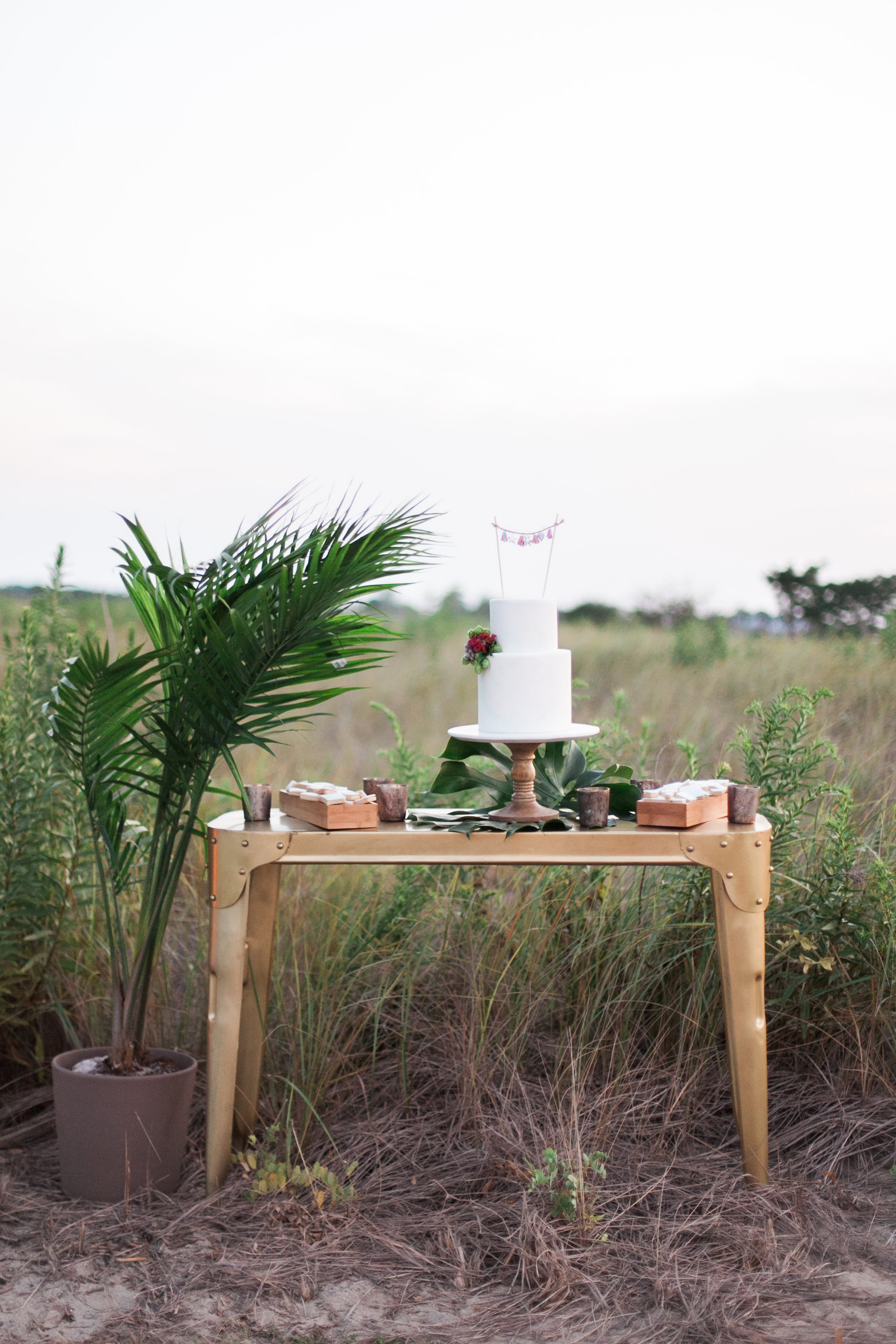 BOHO Beach Inspired Wedding Connecticut_062.jpg