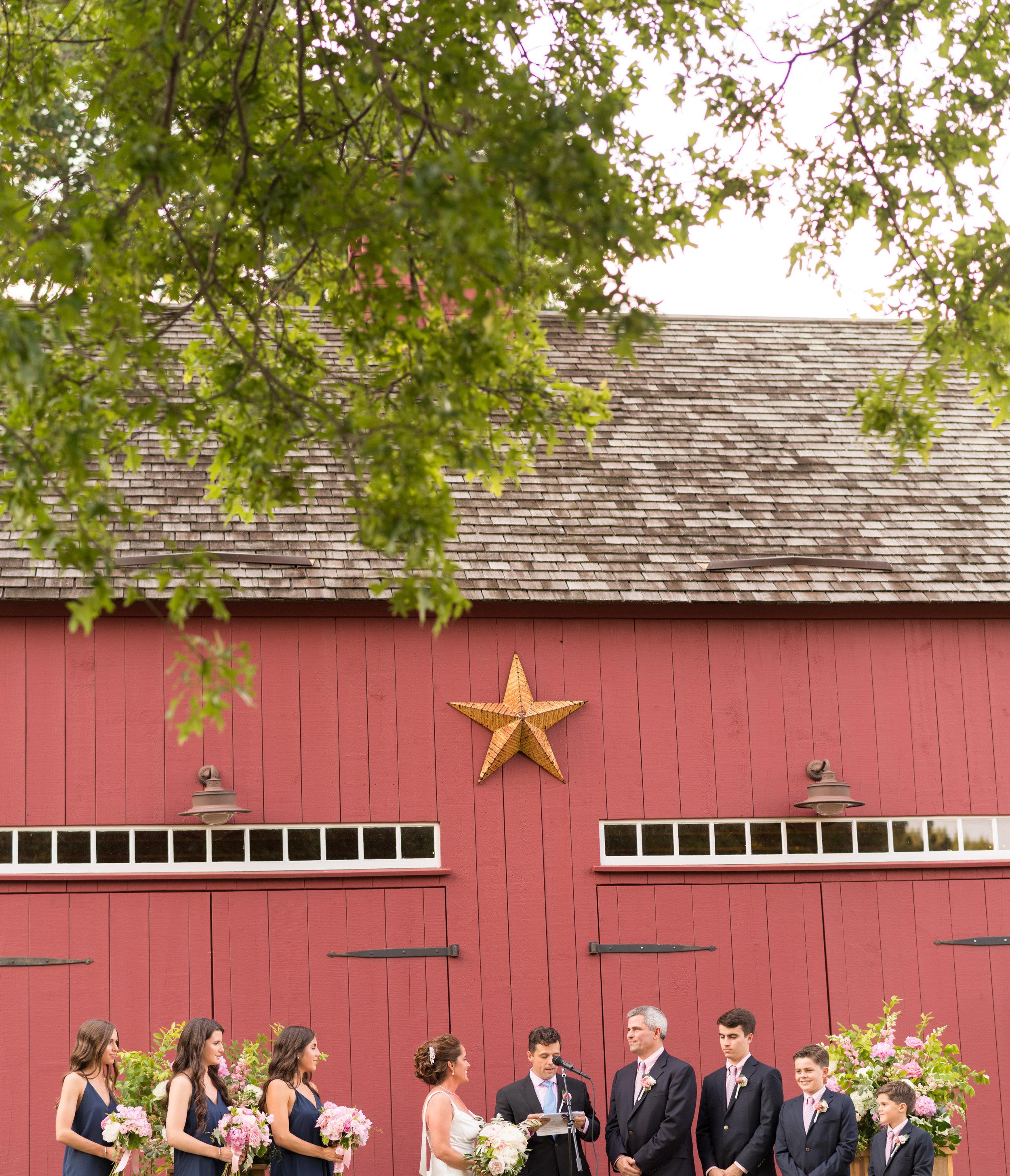 Clear Top Tent Food Truck Wedding Fairfield County CT017.jpg