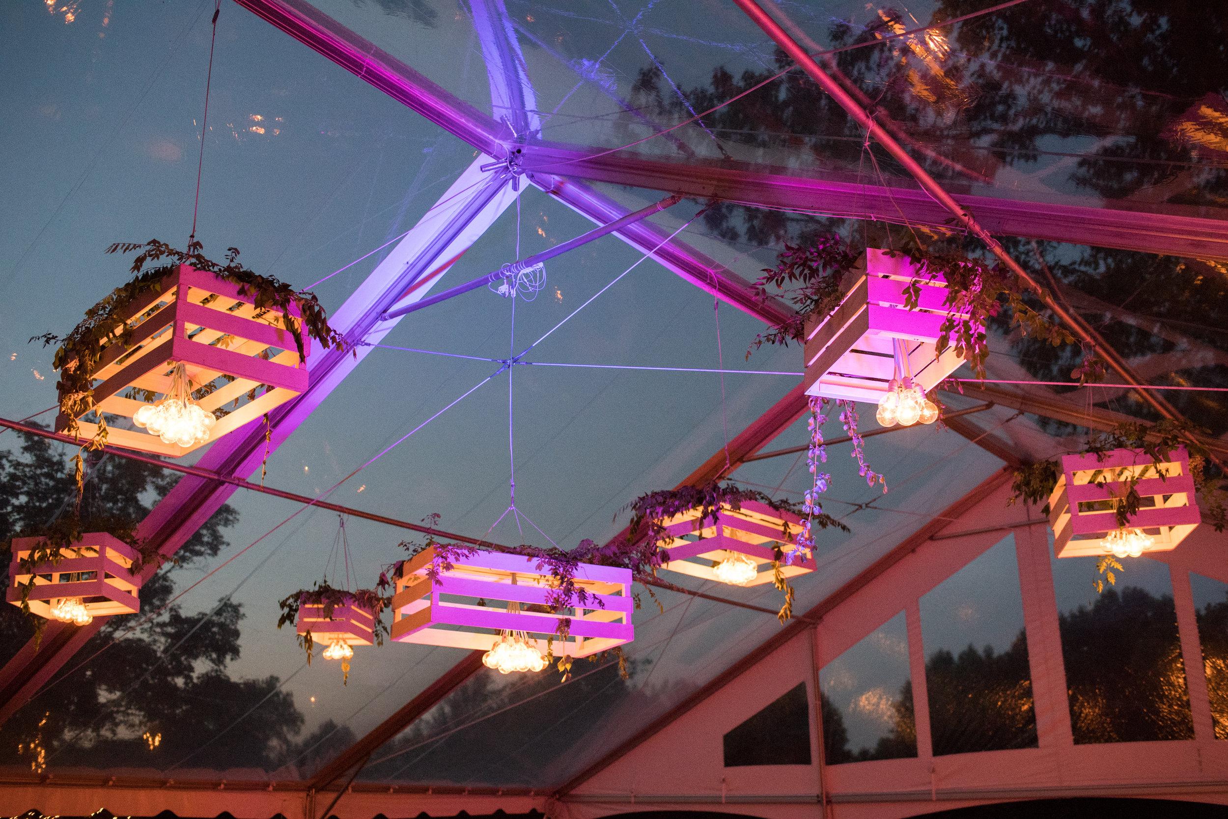 Clear Top Tent Food Truck Wedding Fairfield County CT030.jpg