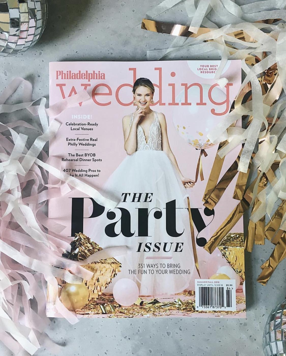 Philadelphia Wedding planner Event Planner