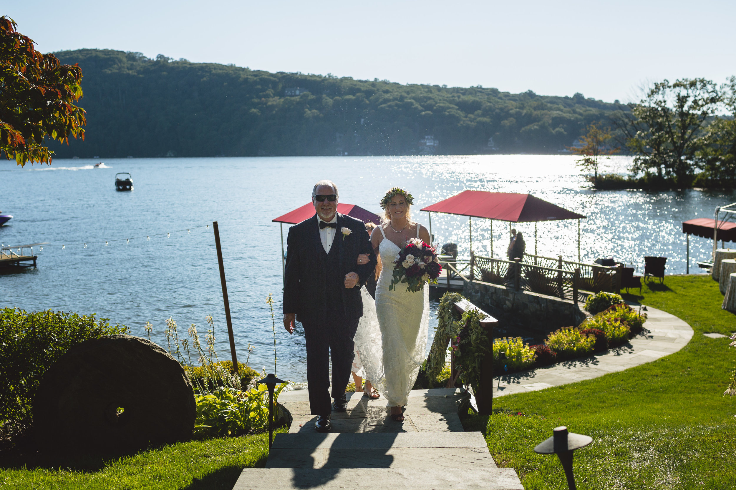 Candlewood Lake Wedding Clear Tent CT050.JPG