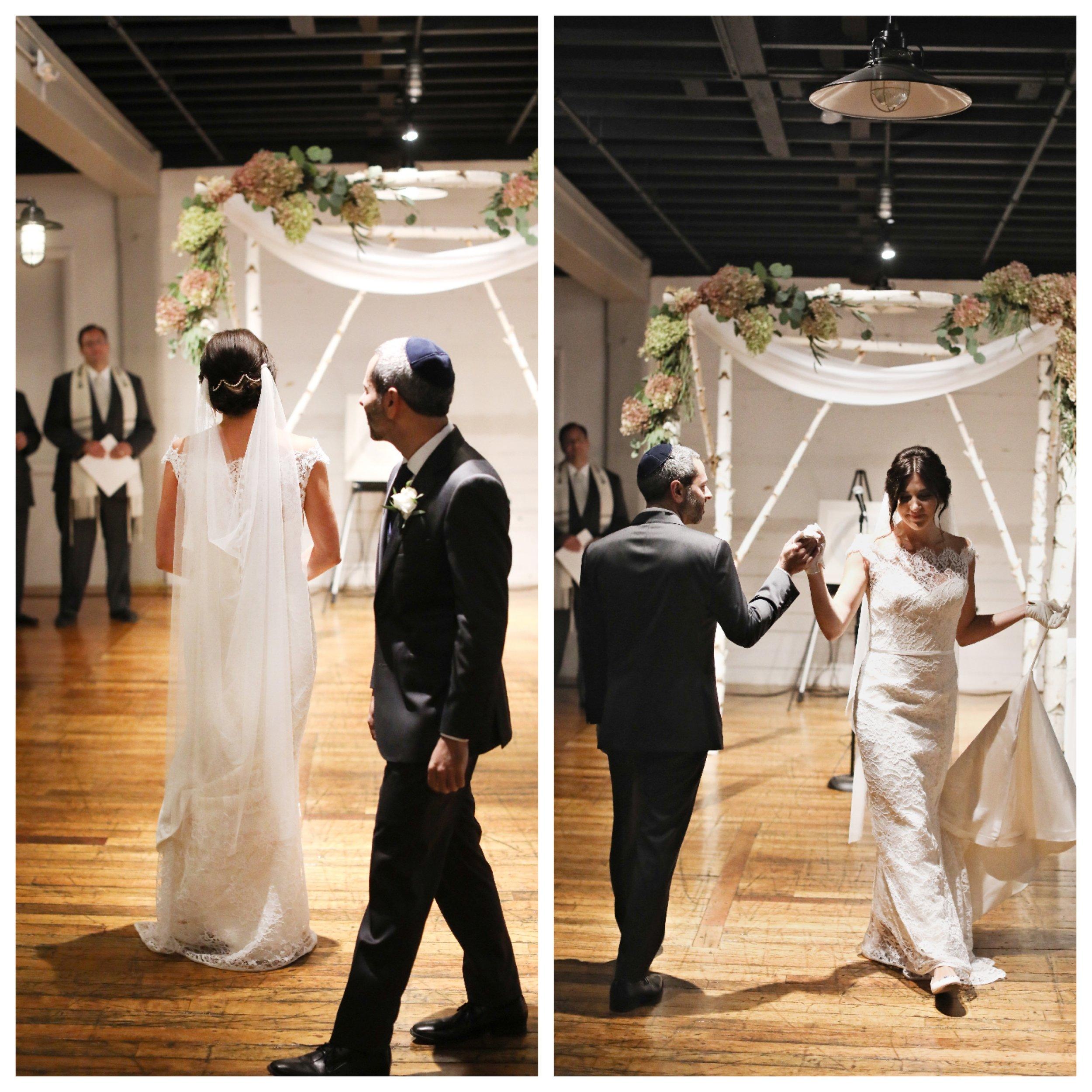 Lace Factory Wedding Essex Steam Train  CT Wedding Planner