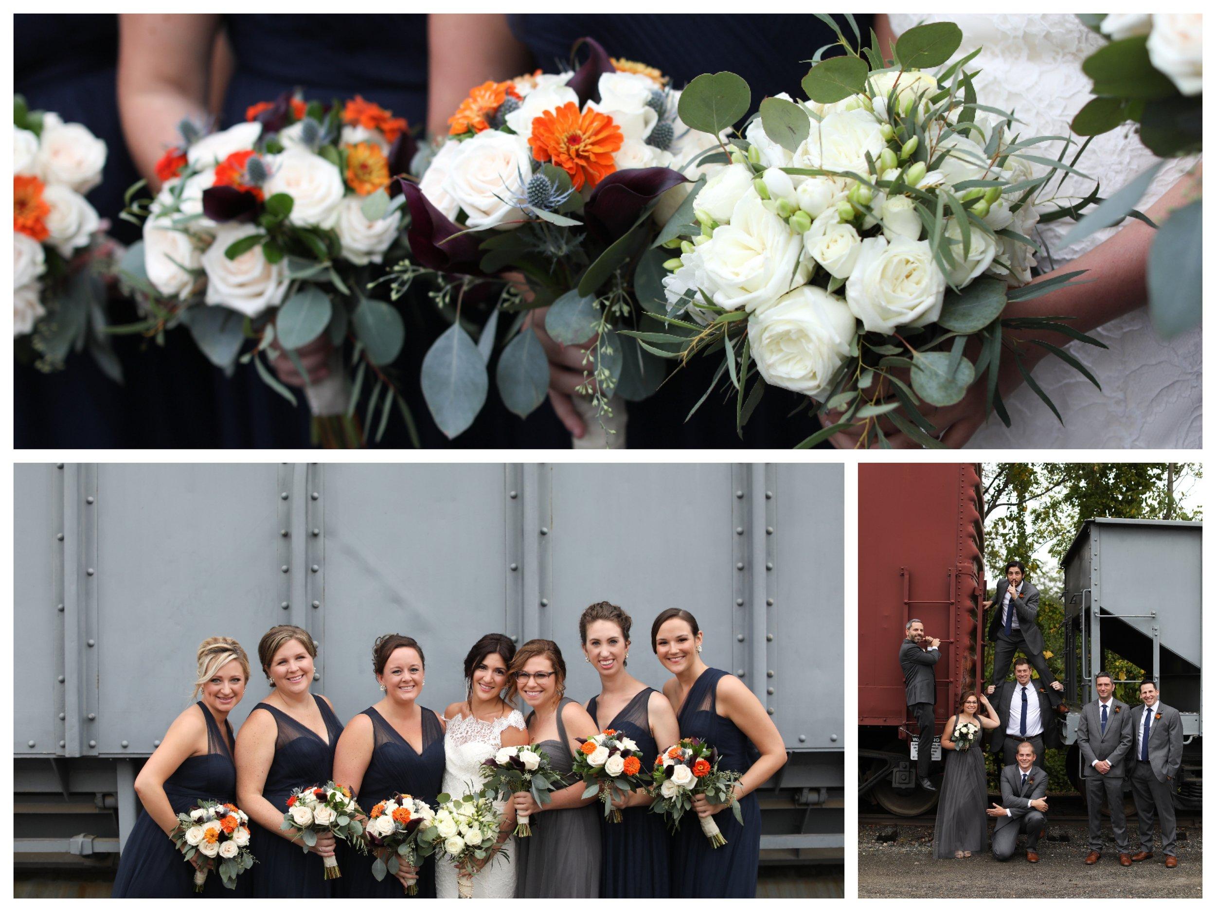 Lace Factory Wedding Essex Steam Train  CT Wedding Planner 11.jpg