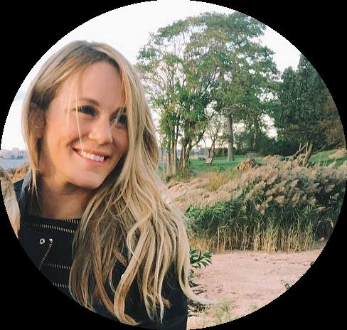 Amy Jones - Owner & Creative Director