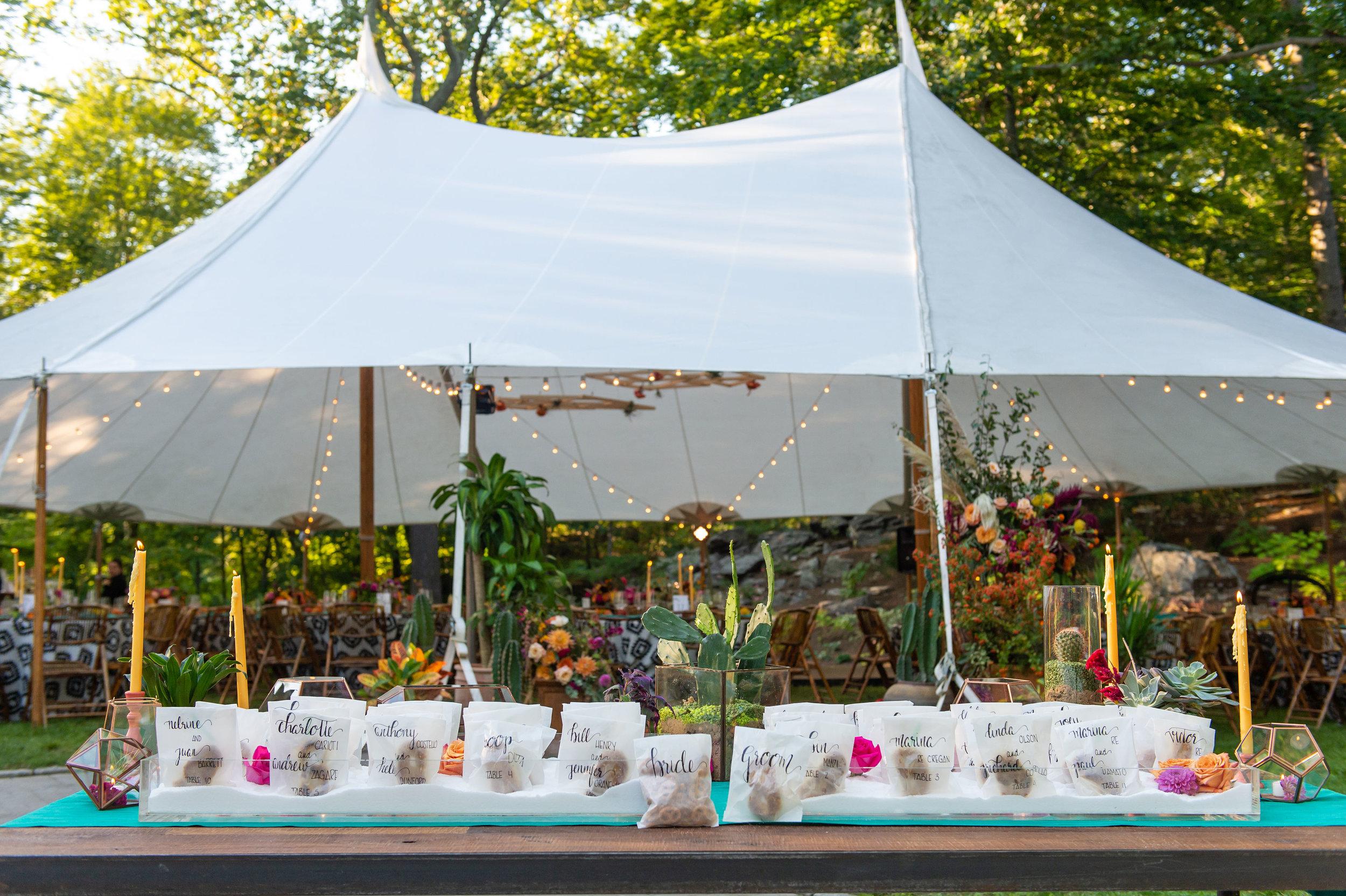 Tented Southwestern themed Wedding Connecticut New york planner0-106.jpg