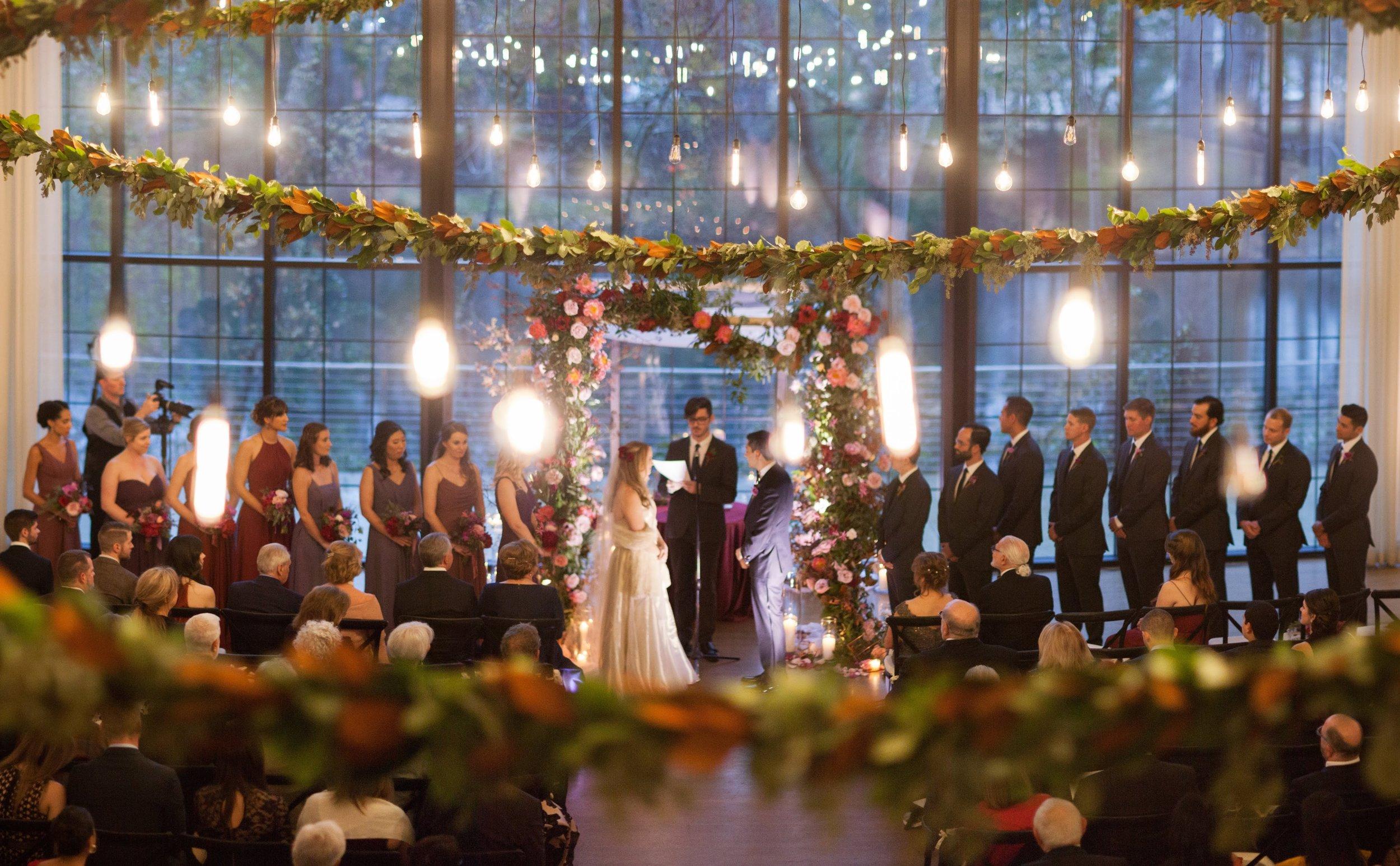Hudson Valley Wedding PLanner - Roundhouse Beacon NY0-691.jpg