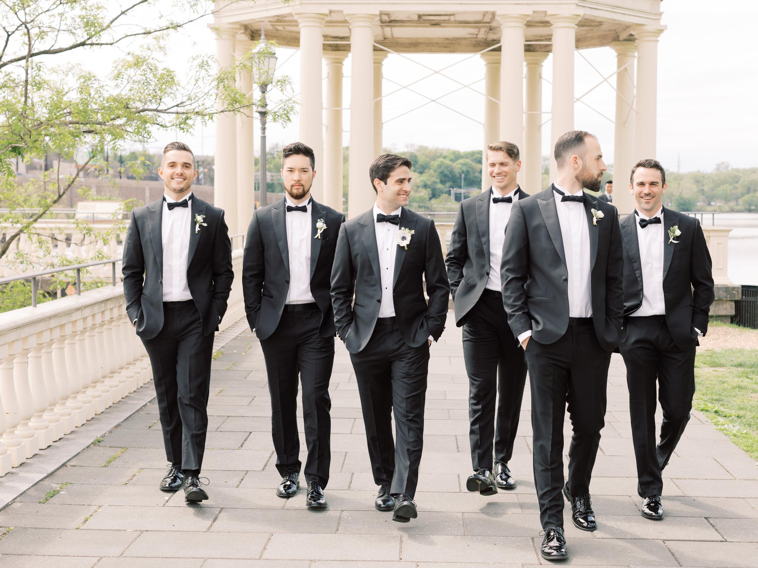 Philadelphia Wedding Planner - WaterWorks - Philly PA0-175.jpg