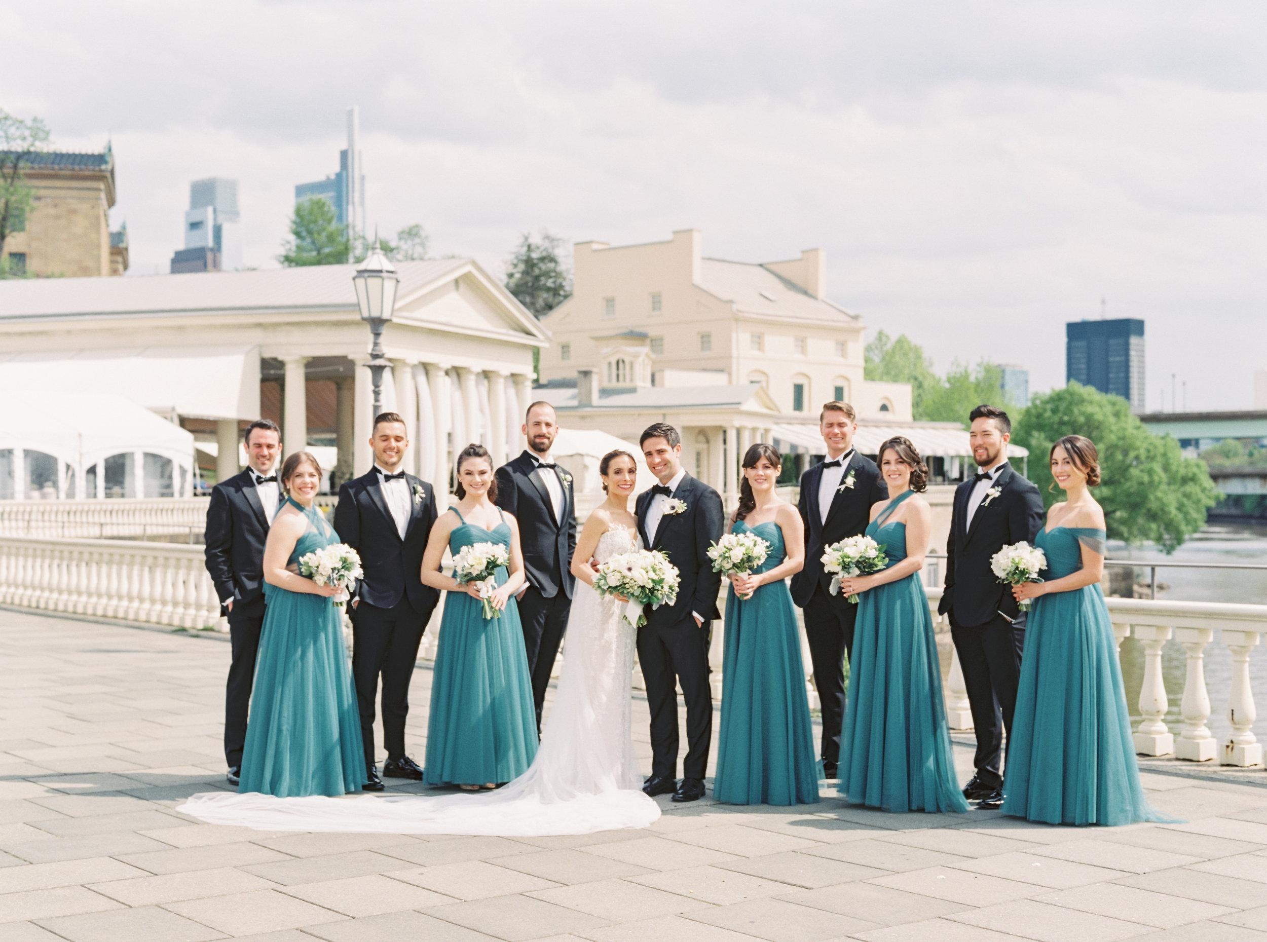 Philadelphia Wedding Planner - WaterWorks - Philly PA0-279.jpg