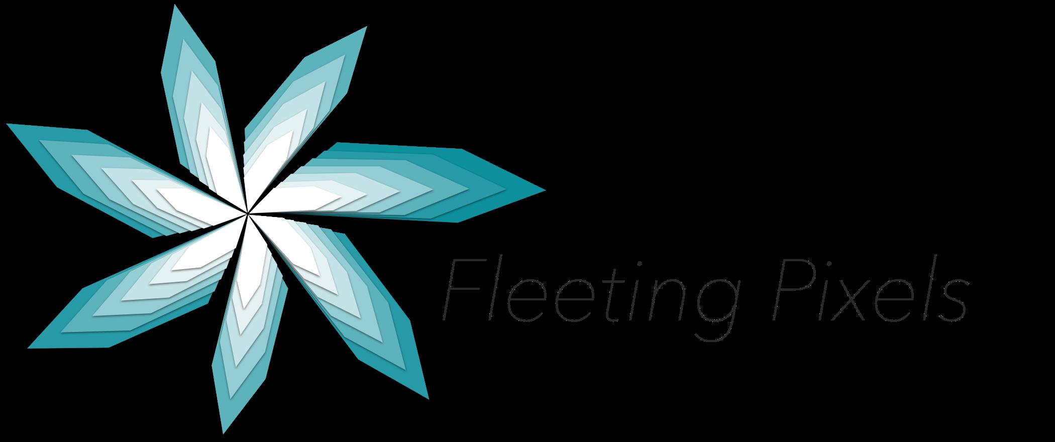 Fleeting Pixels