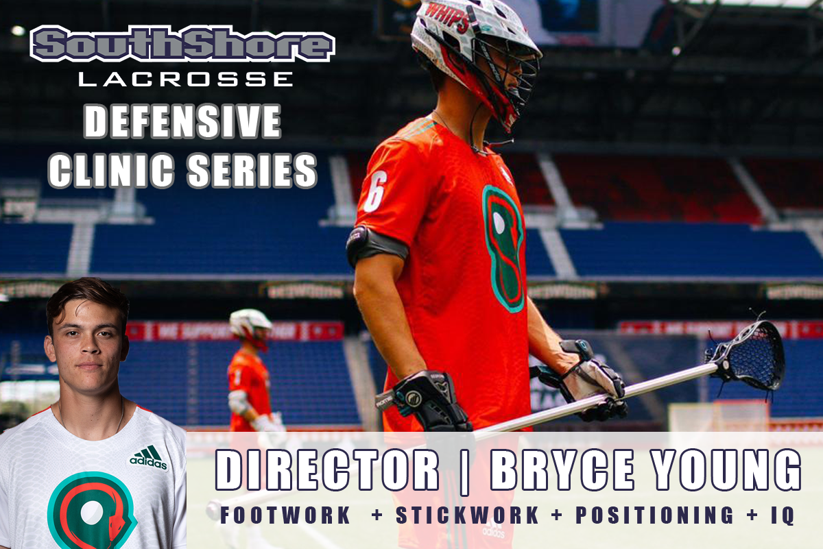 Bryce Young | Director - BIO - PLL WhipSnakes (2019-Present)- 2019 All-StarUniversity of Maryland - Defense (2015 - 2018)- 2017 National ChampionSt. Augustine Prep - Defenseman (2011 - 2014)- US Lacrosse All-American