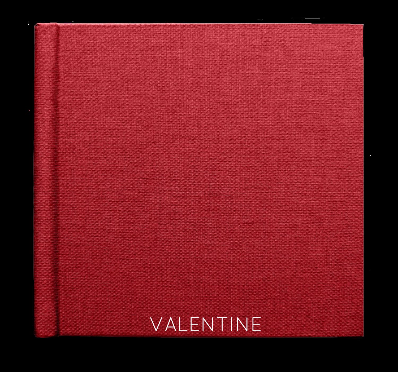 Valentine - Linen