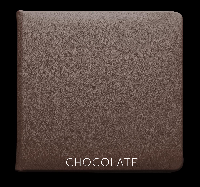 Chocolate - Leather