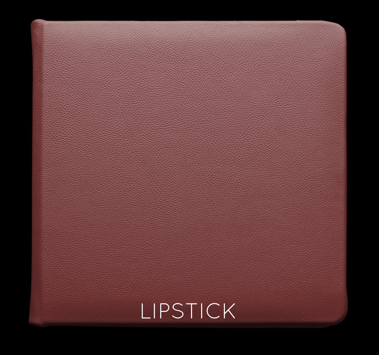 Lipstick - Leather