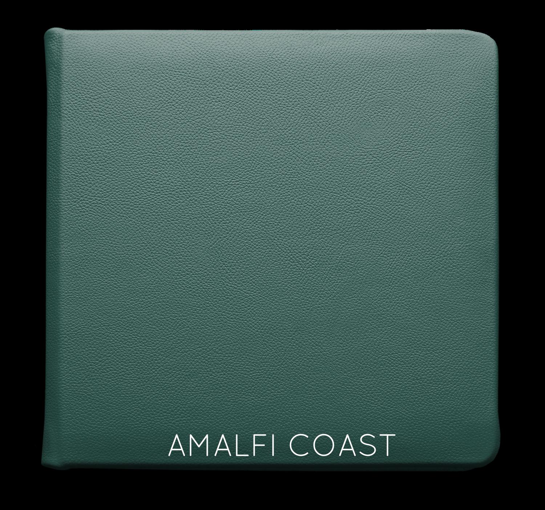 Amalfi Coast - Leather