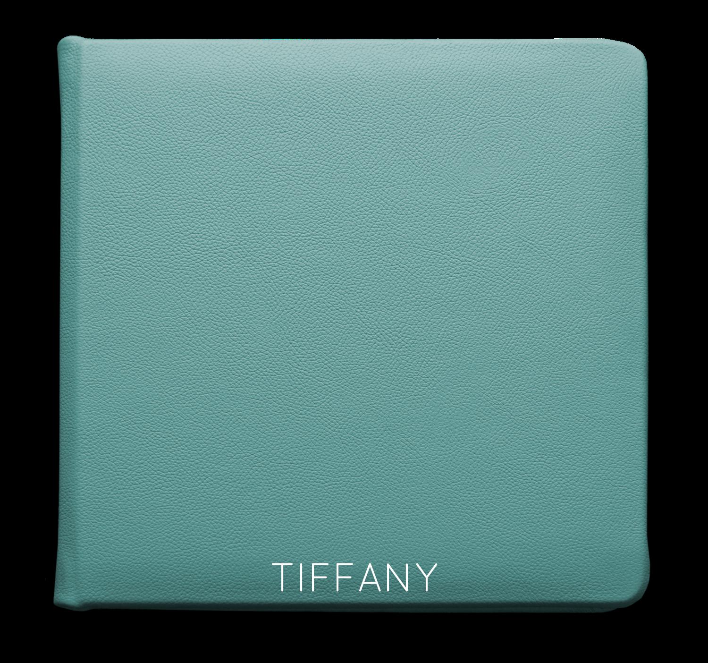 Tiffany - Leather