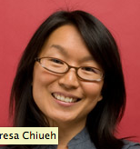 Theresa Chiueh