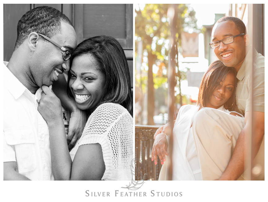 Philadelphia Engagement session by North Carolina Engagement Photography & Videography