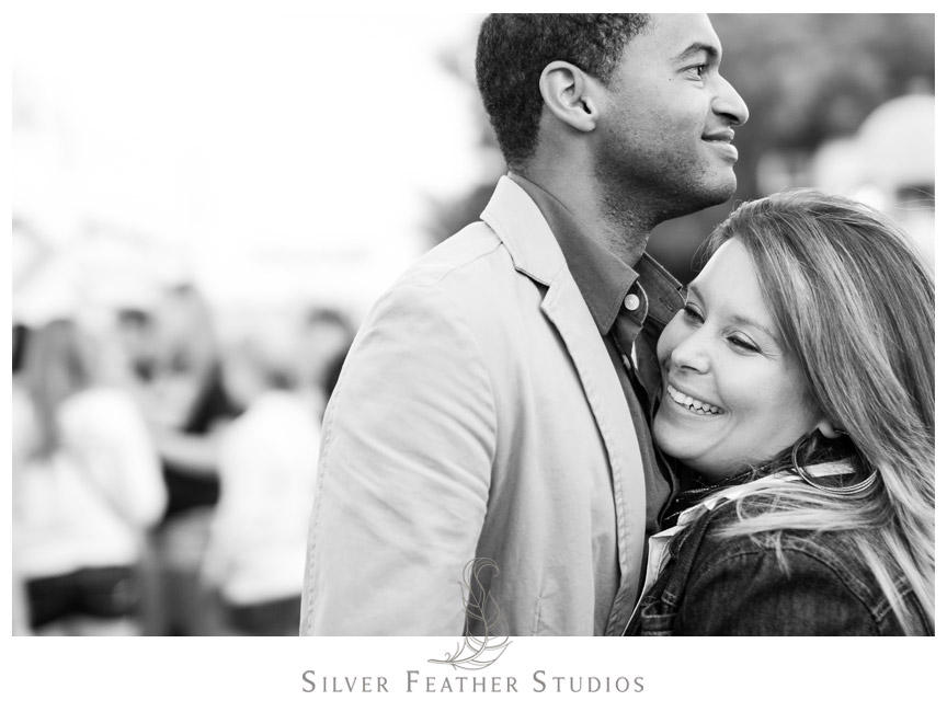Raleigh State Fair engagement session by North Carolina Engagement Photography & Videography
