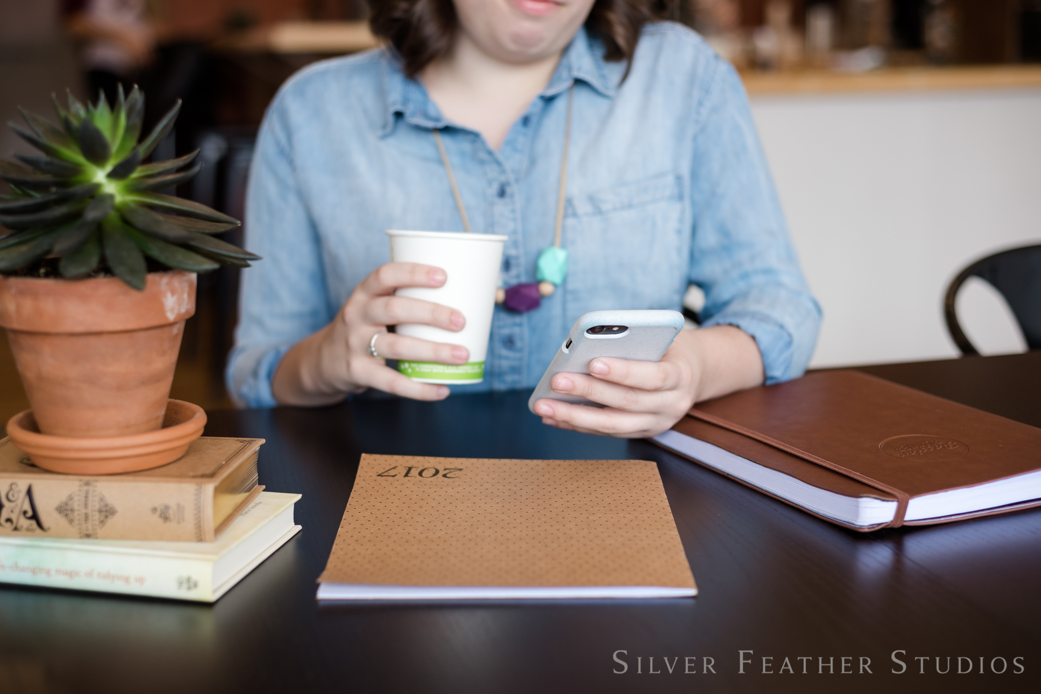 Brand Photography | Graham, NC | © Silver Feather Studios