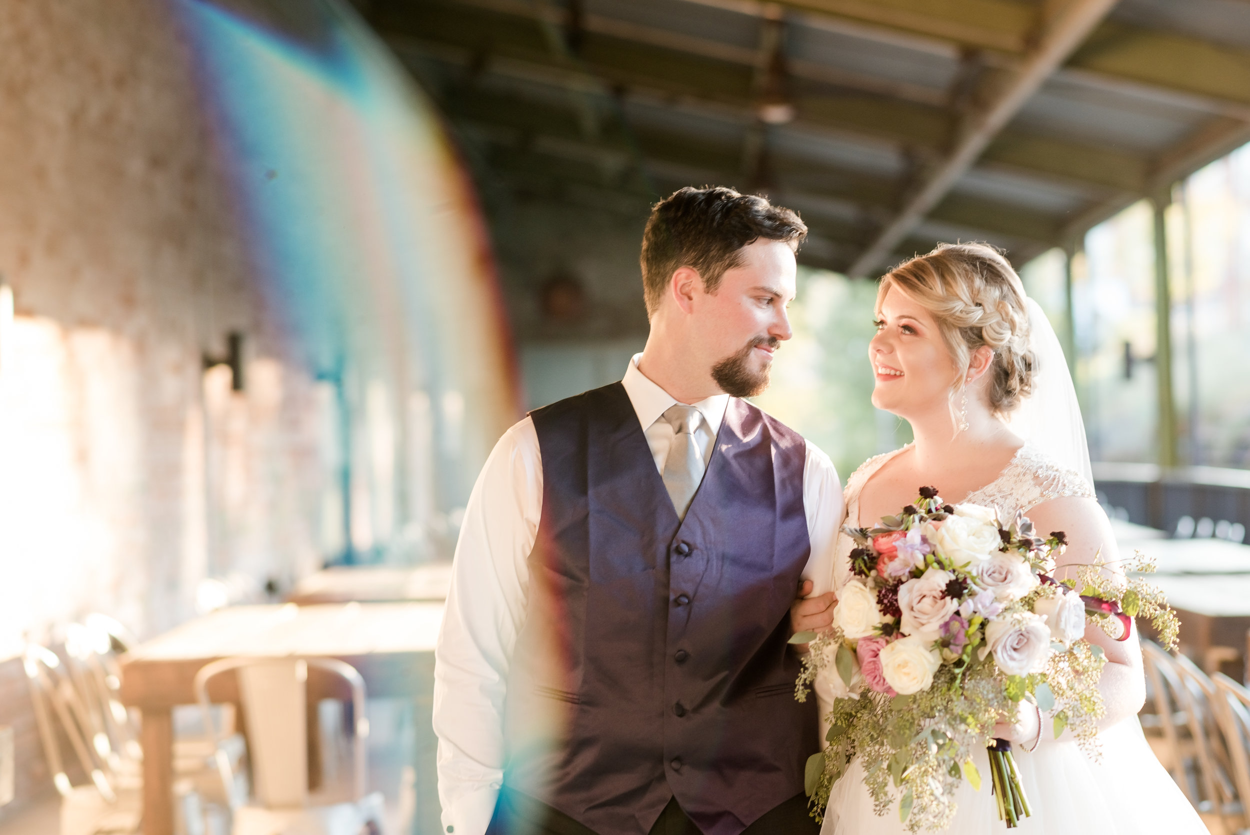 reviews for silver feather studios | cotton room wedding photography