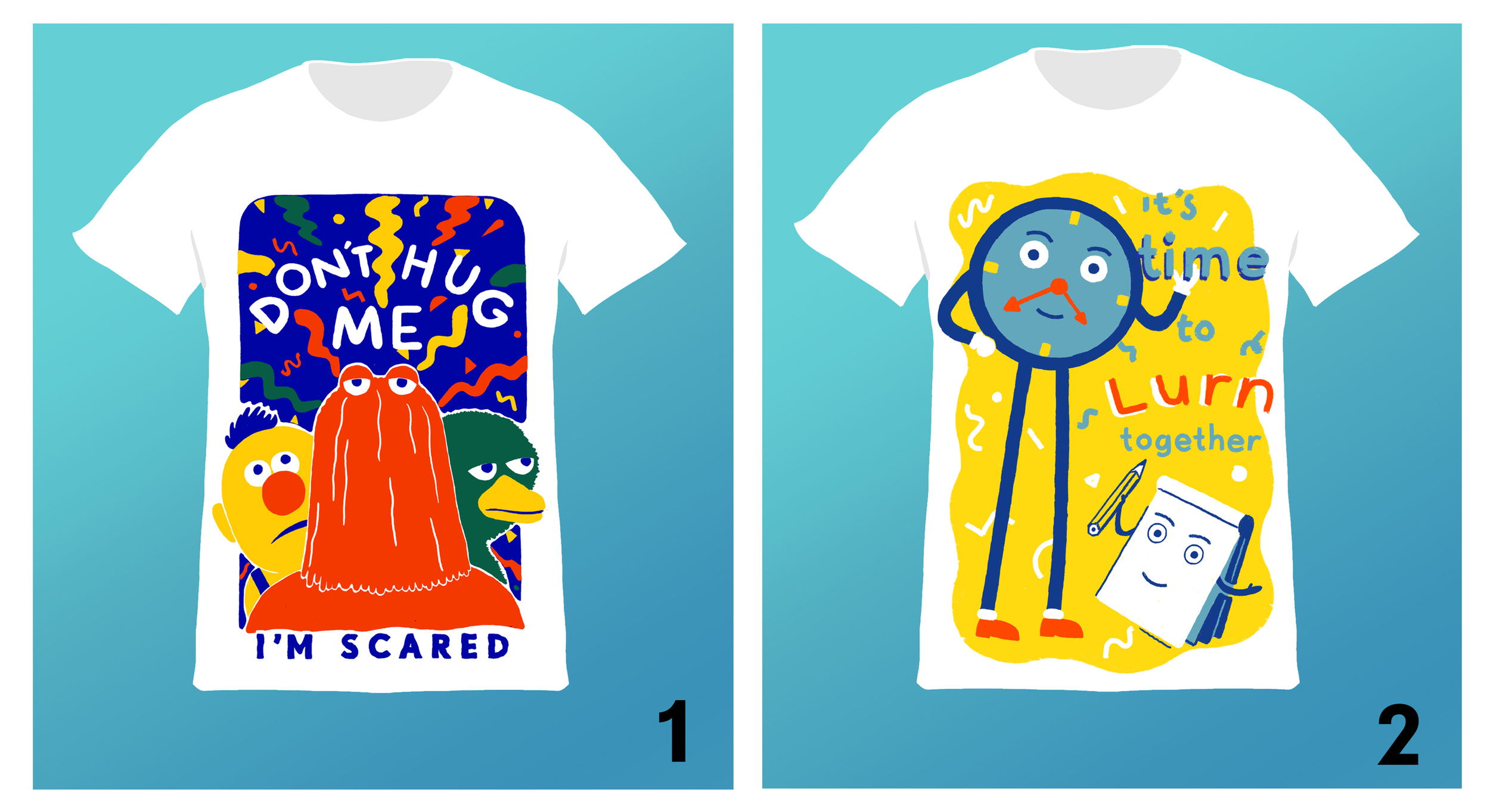 OFFICIAL DHMIS T_SHIRTS