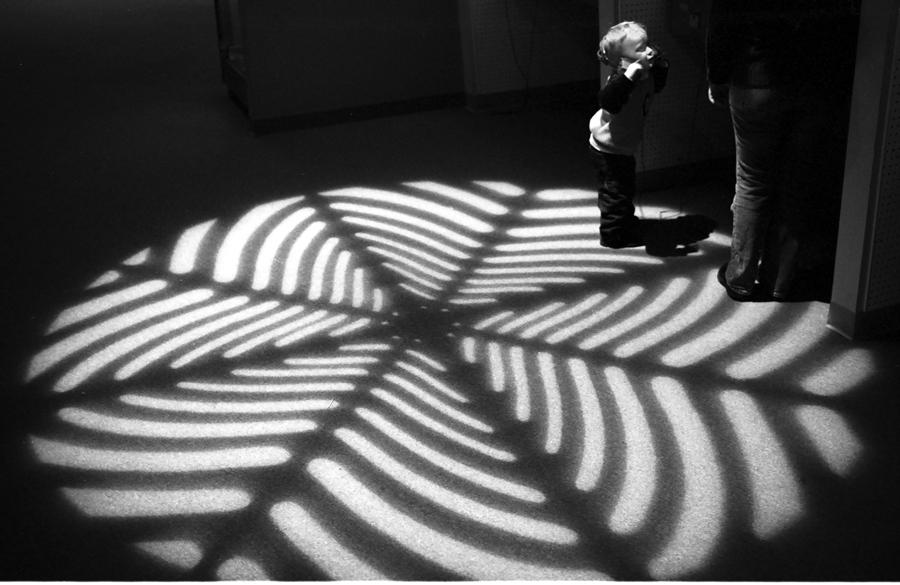 Kaleidoscope Kid