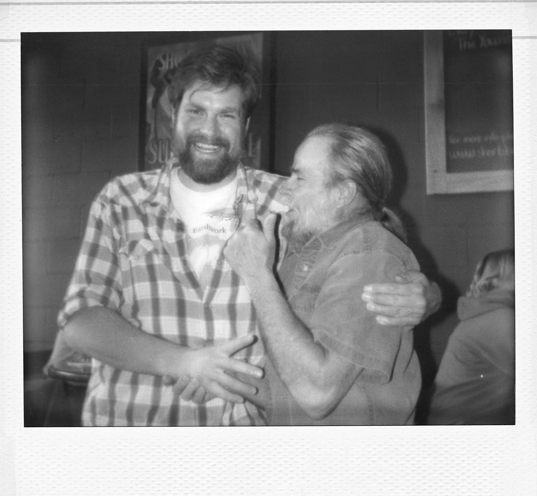 Keith & Doug