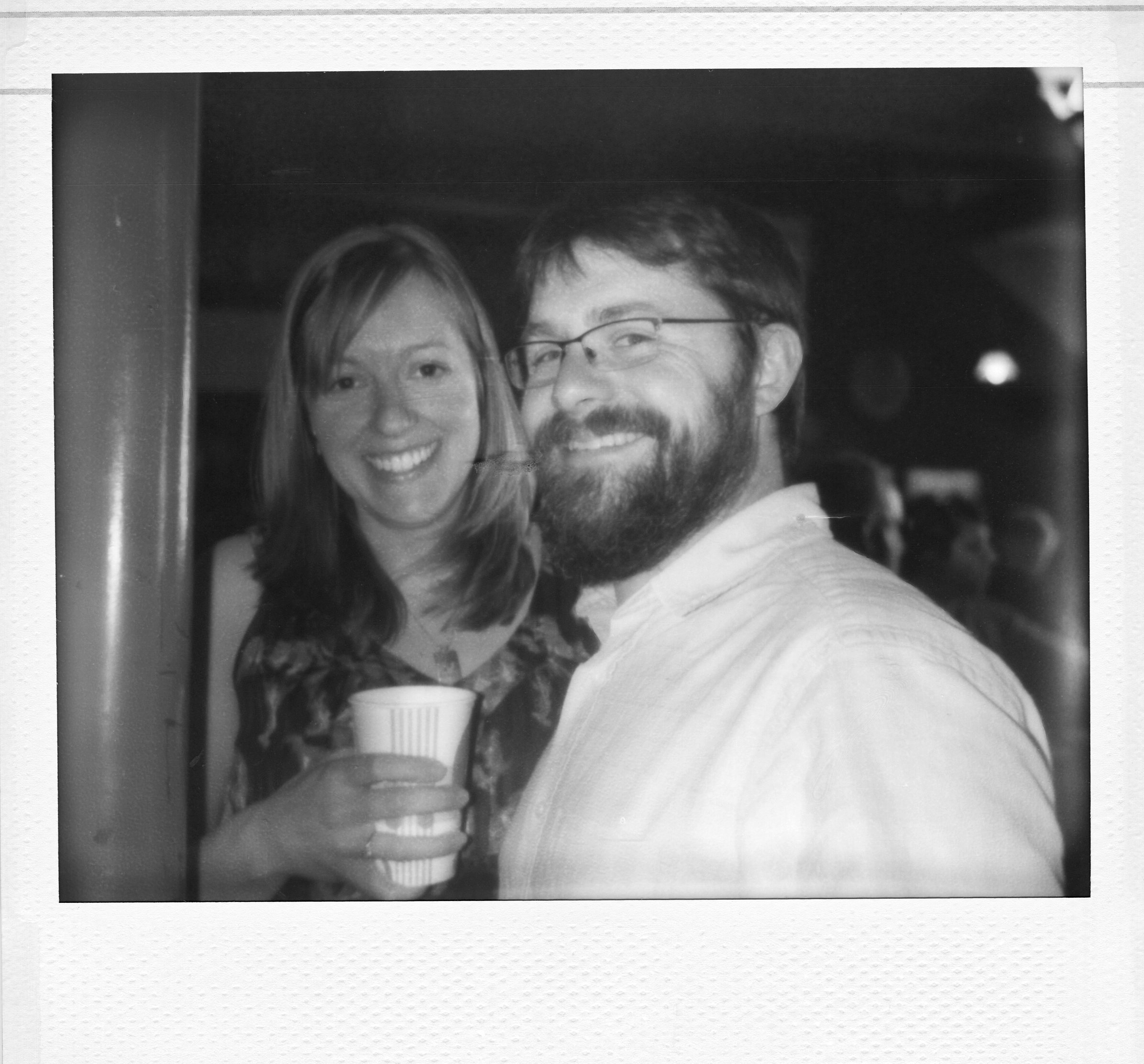 Yvonne & Jason