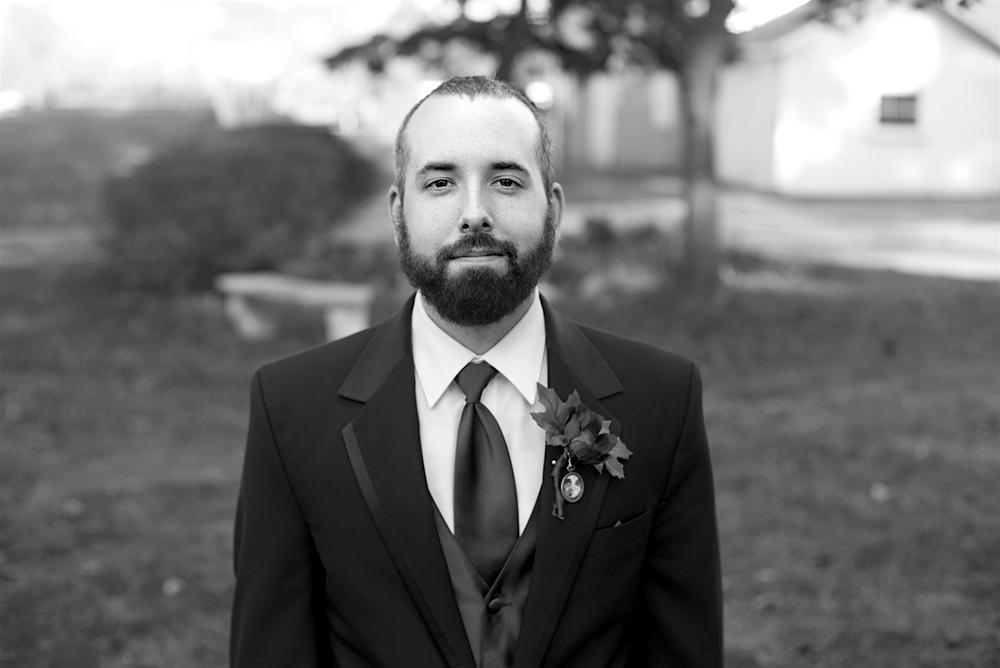 Wedding Dude #1