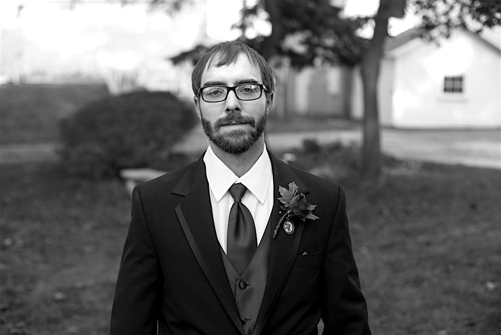 Wedding Dude #2
