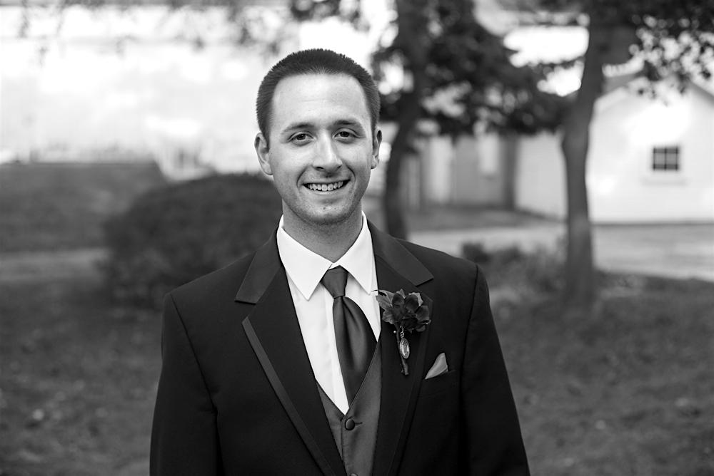 Wedding Dude #3