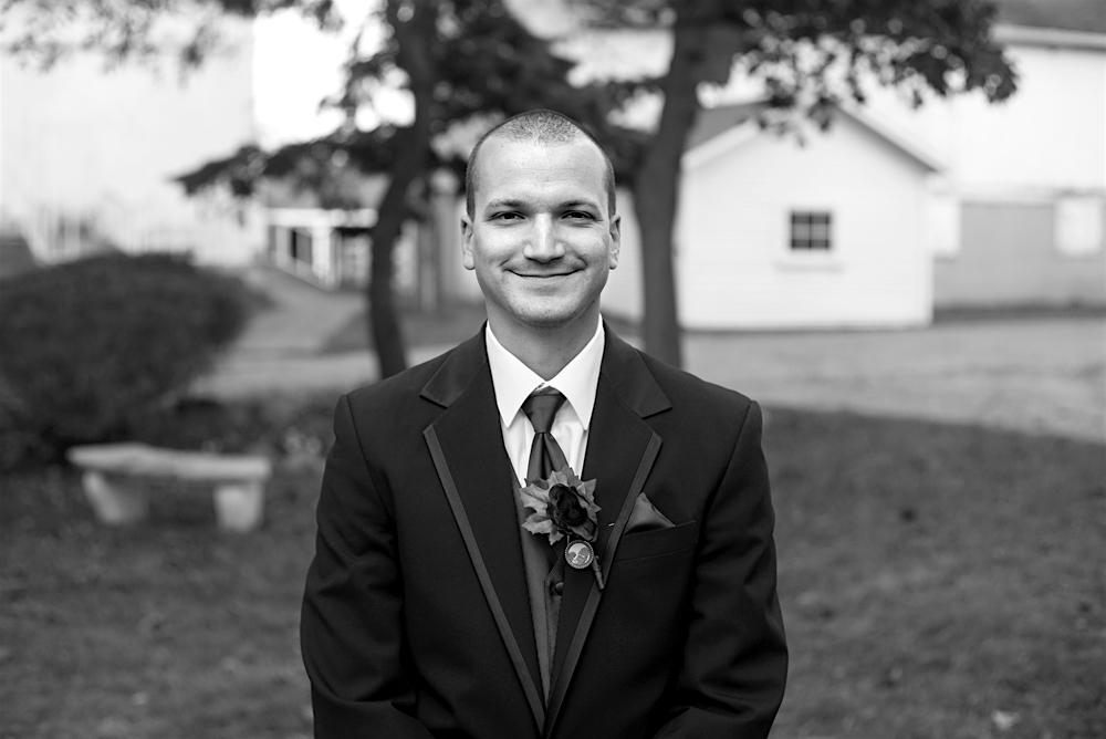 Wedding Dude #4